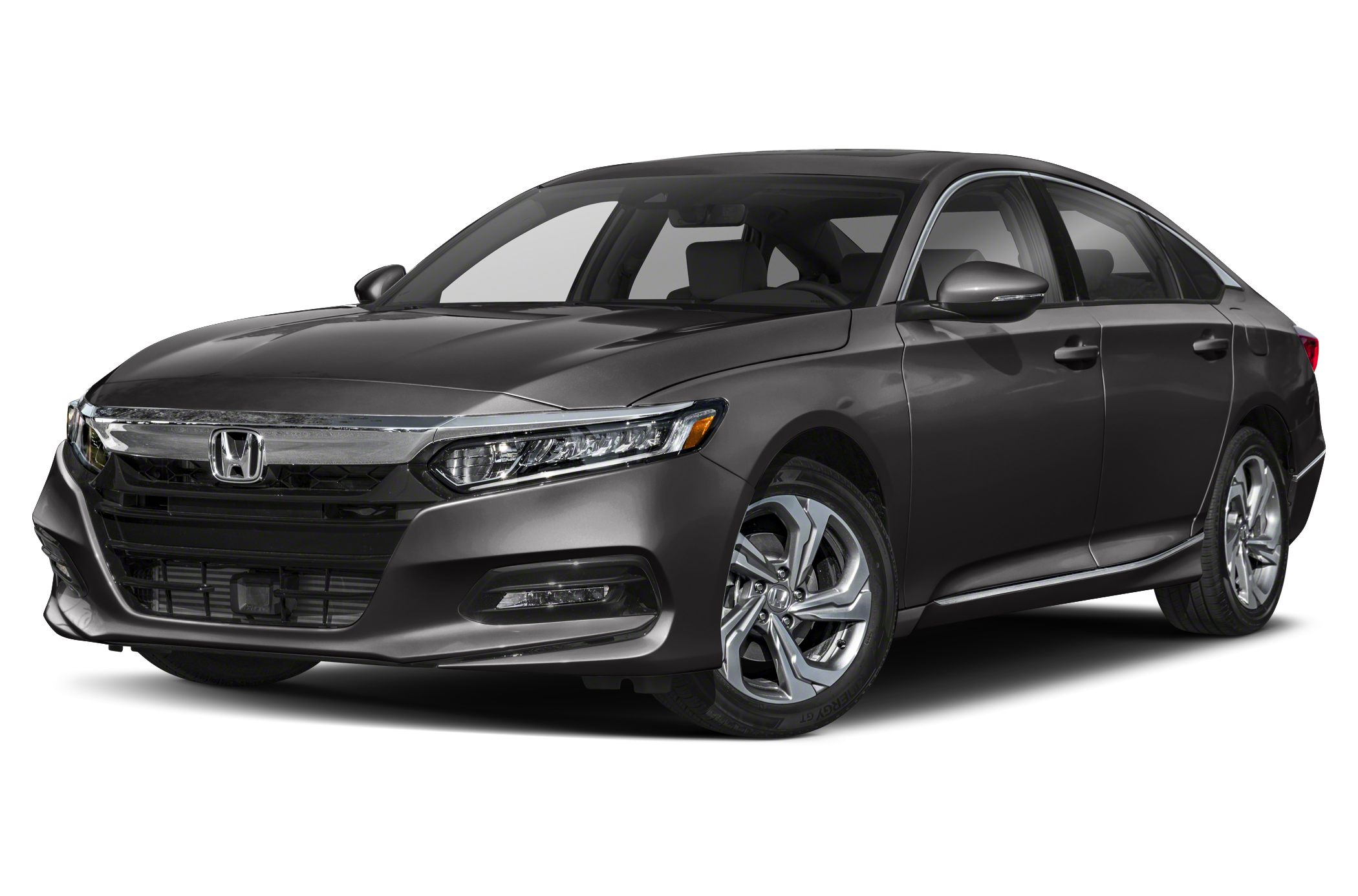 Ex L 4dr Sedan 2019 Honda Accord Photos