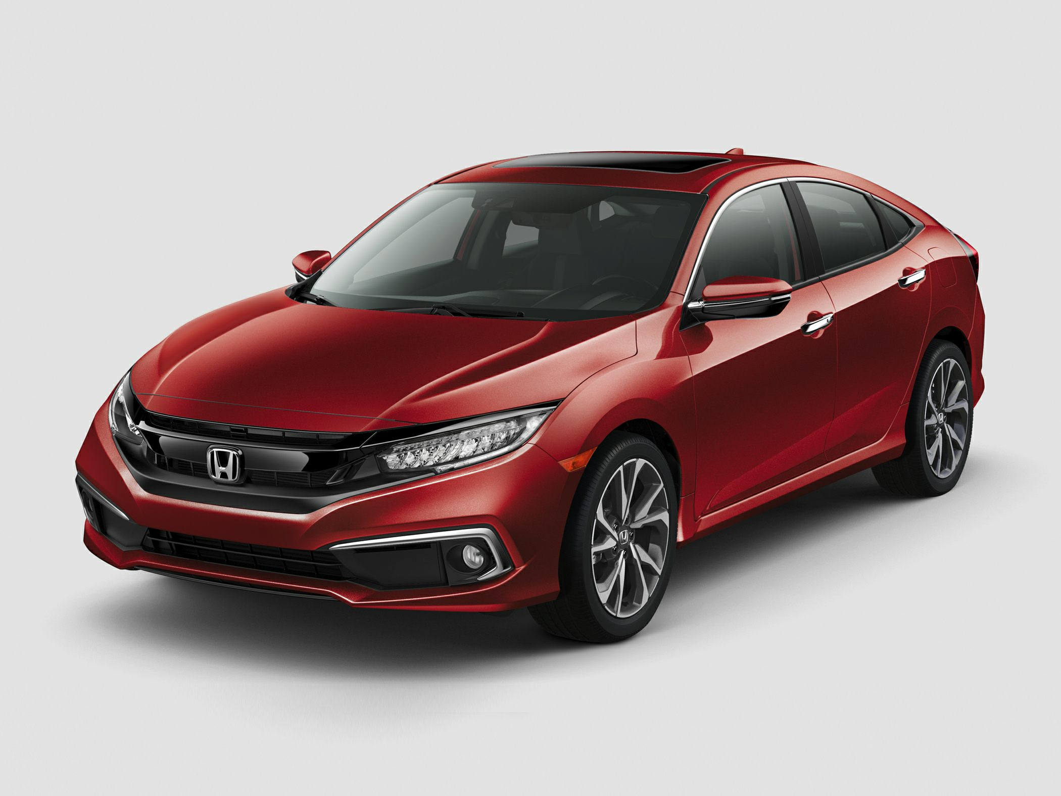 honda showcases civic type r civic si fit performance parts autoblog. Black Bedroom Furniture Sets. Home Design Ideas