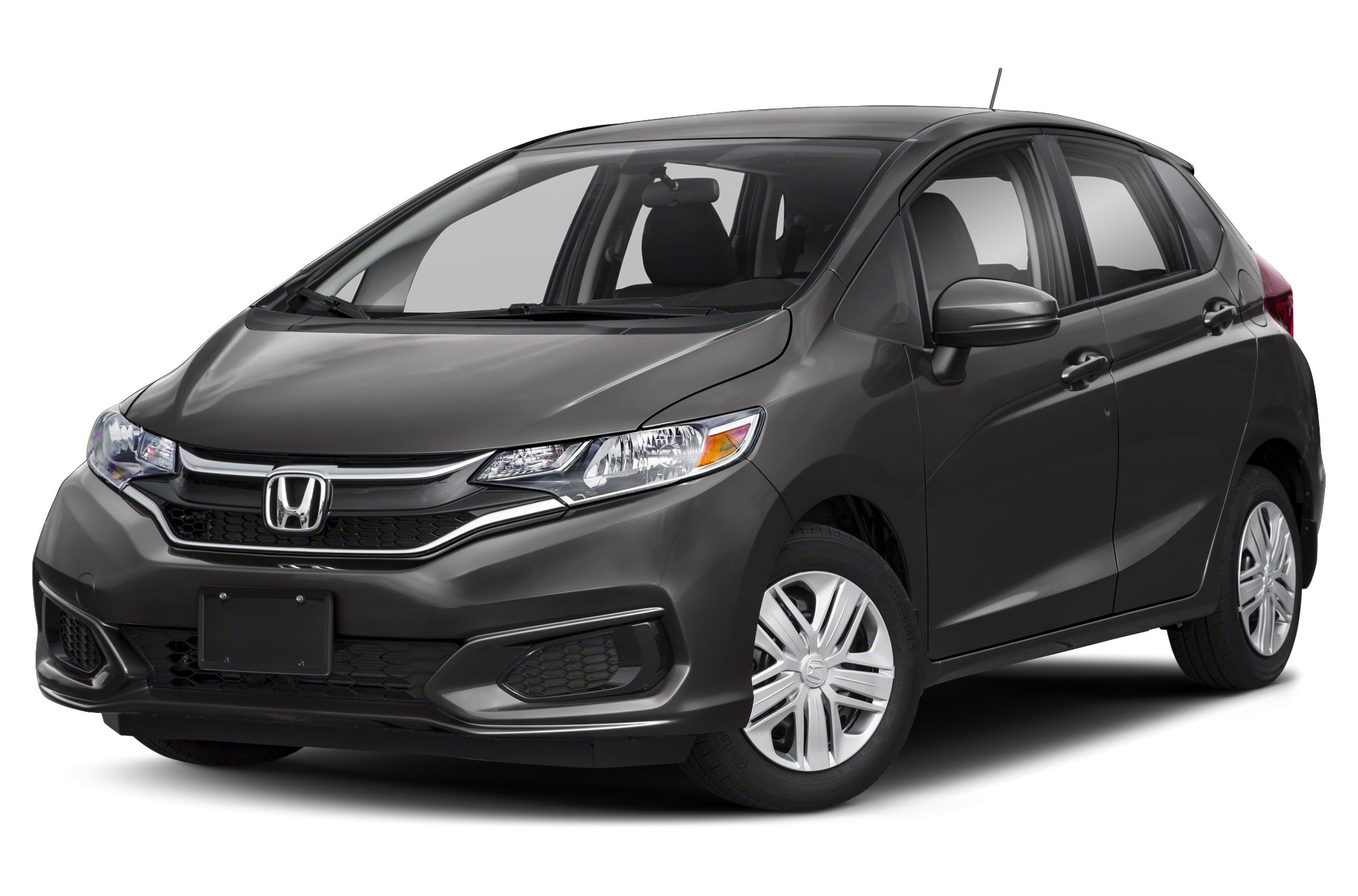 Honda jazzes up the Fit for 2020 and the Tokyo auto show