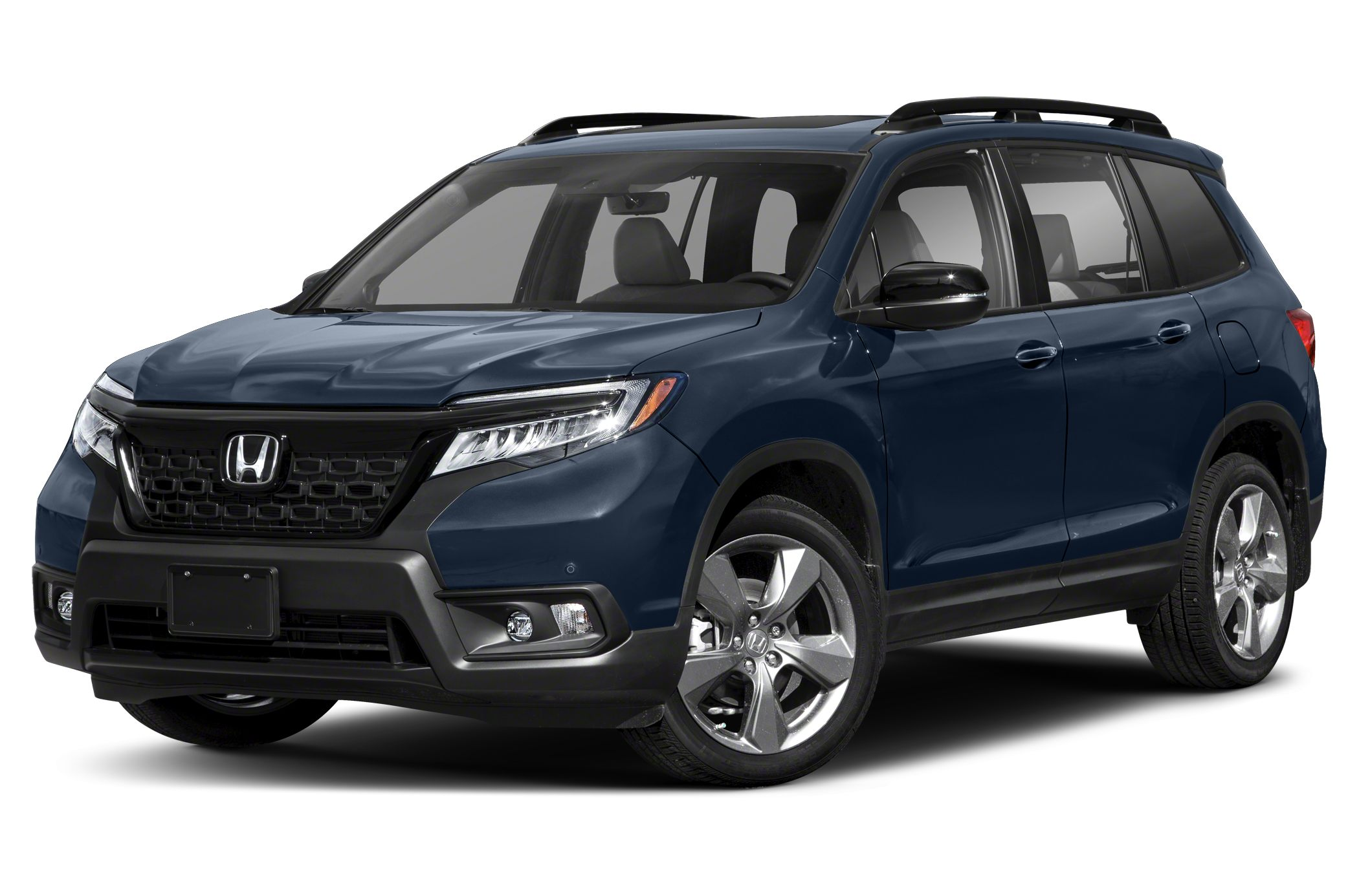 2020 Honda Passport Touring 4dr Front-wheel Drive