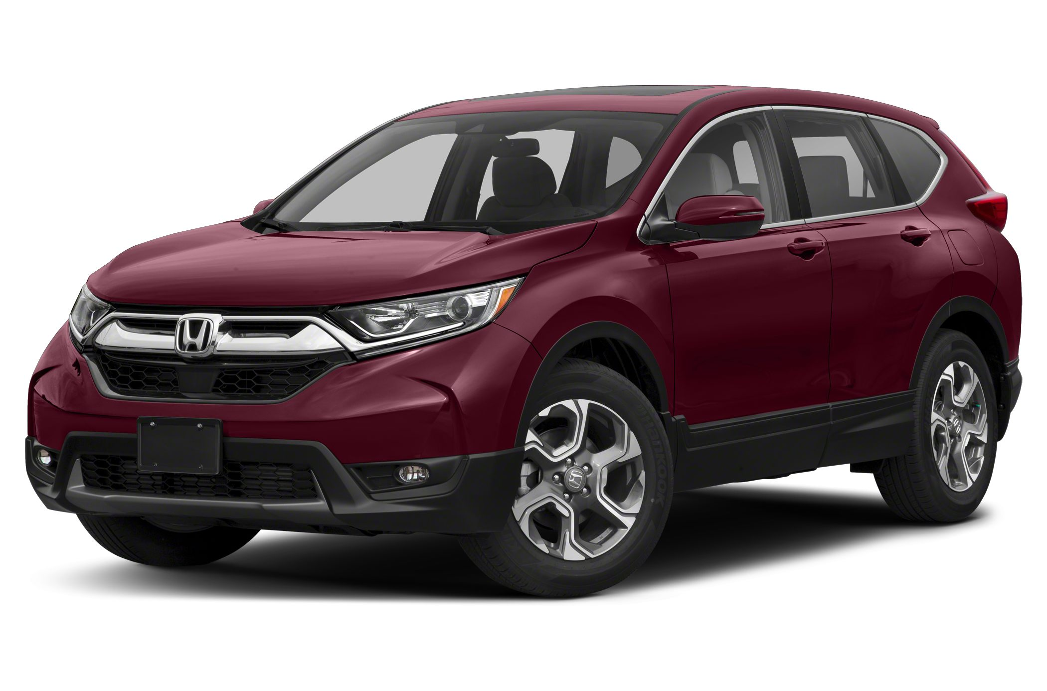 2019 Honda CR-V EX 4dr Front-wheel Drive