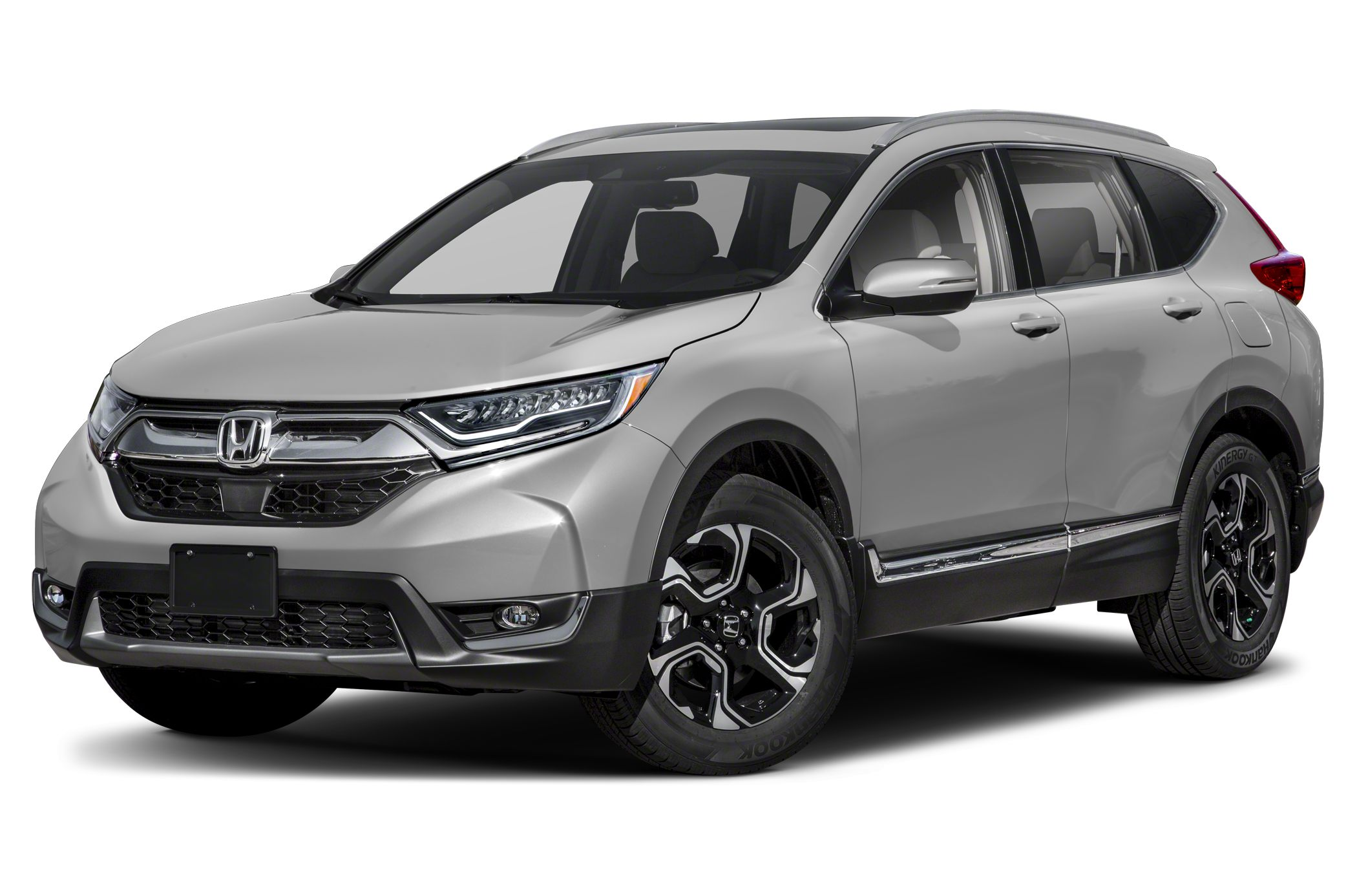 2019 Honda Cr V Touring 4dr All Wheel Drive Pictures