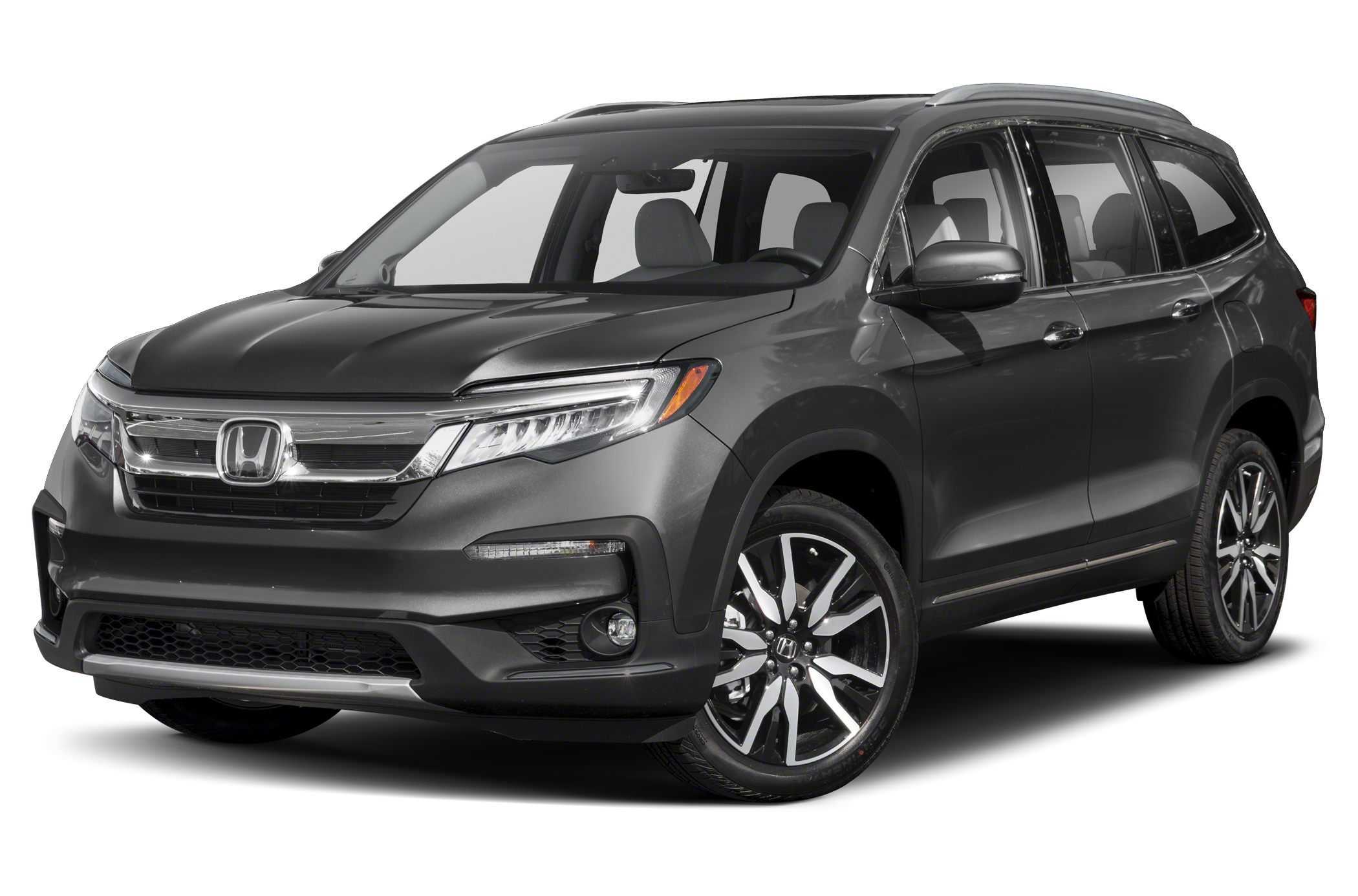 2021 Honda Pilot Touring 8 Passenger 4dr All Wheel Drive Pricing And Options