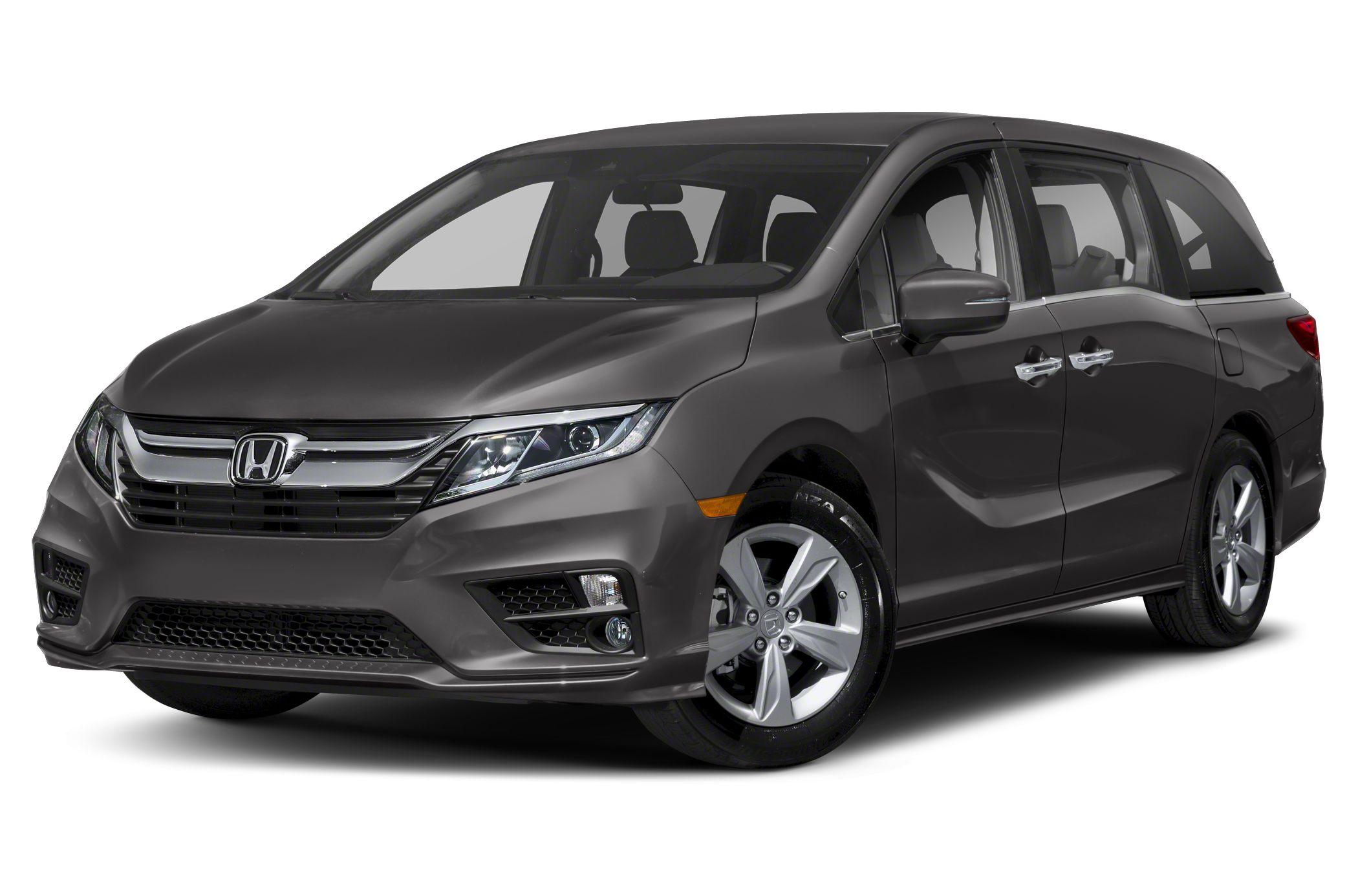 2019 Honda Odyssey EX Passenger Van