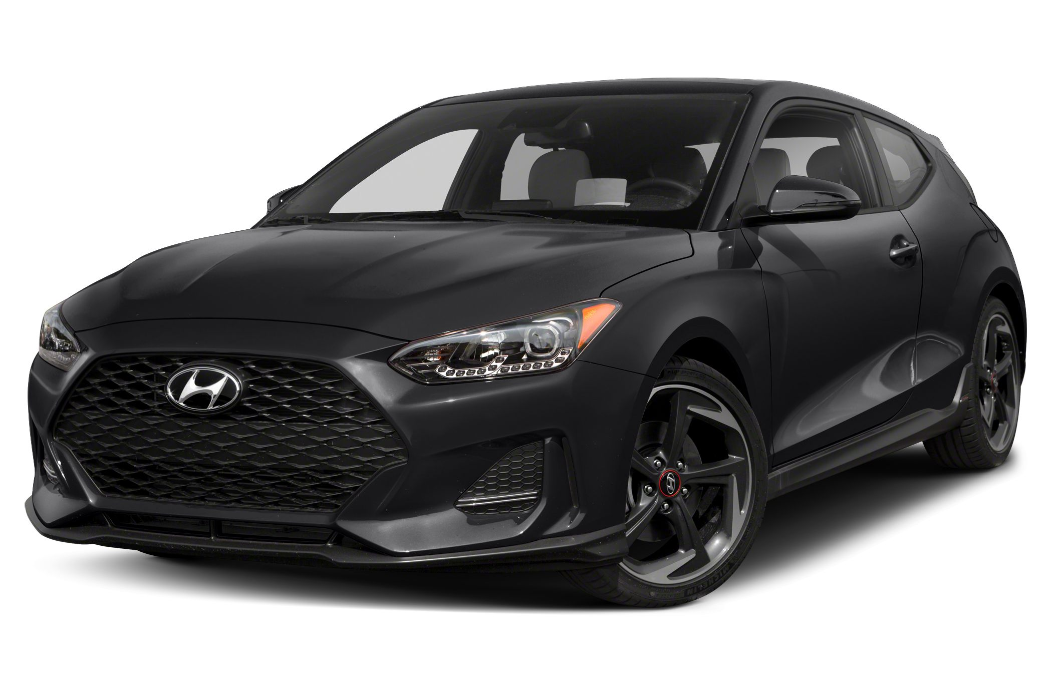 2020 Hyundai Veloster Turbo Wallpaper