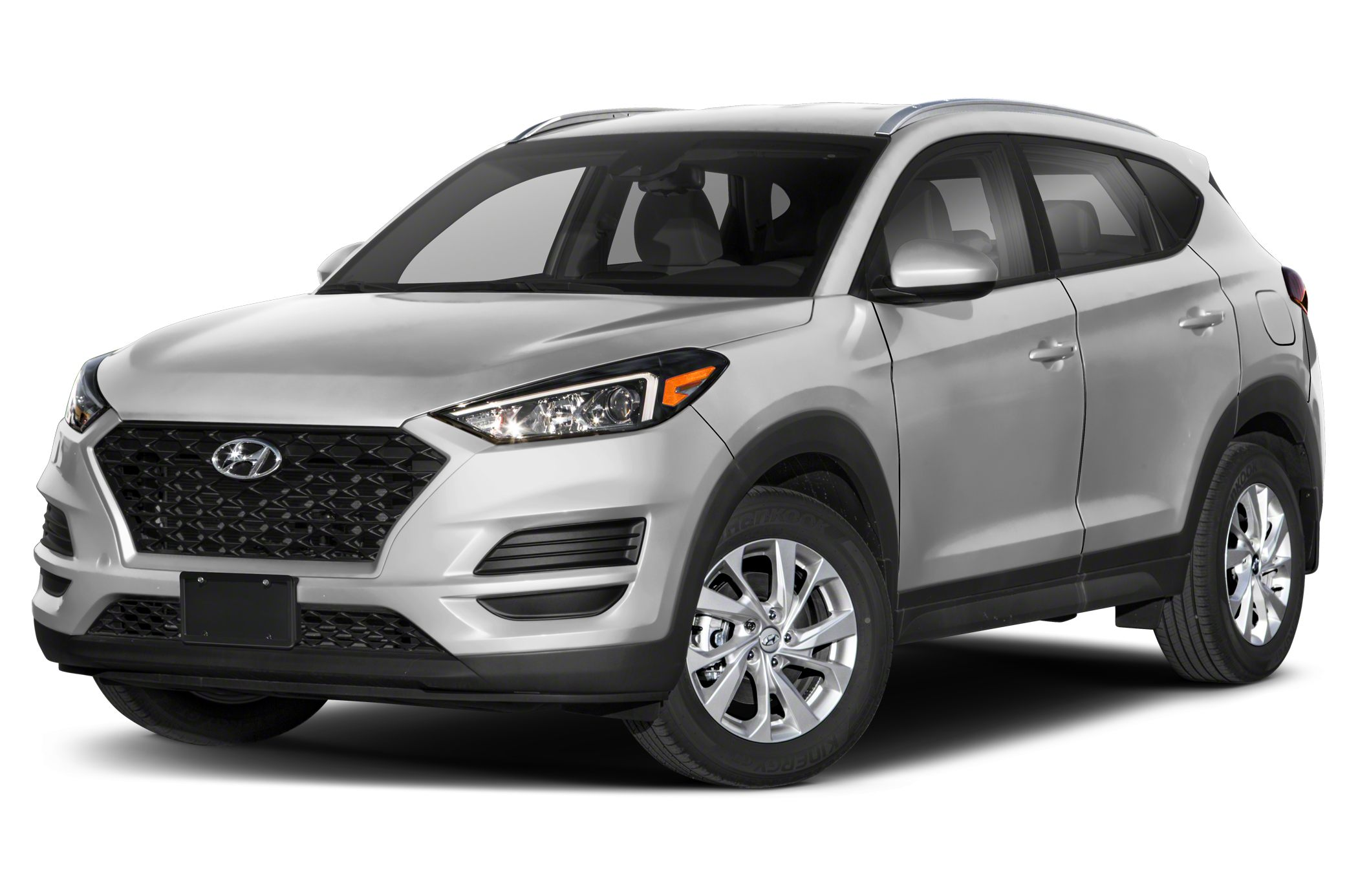 2019 hyundai tucson new car test drive autoblog