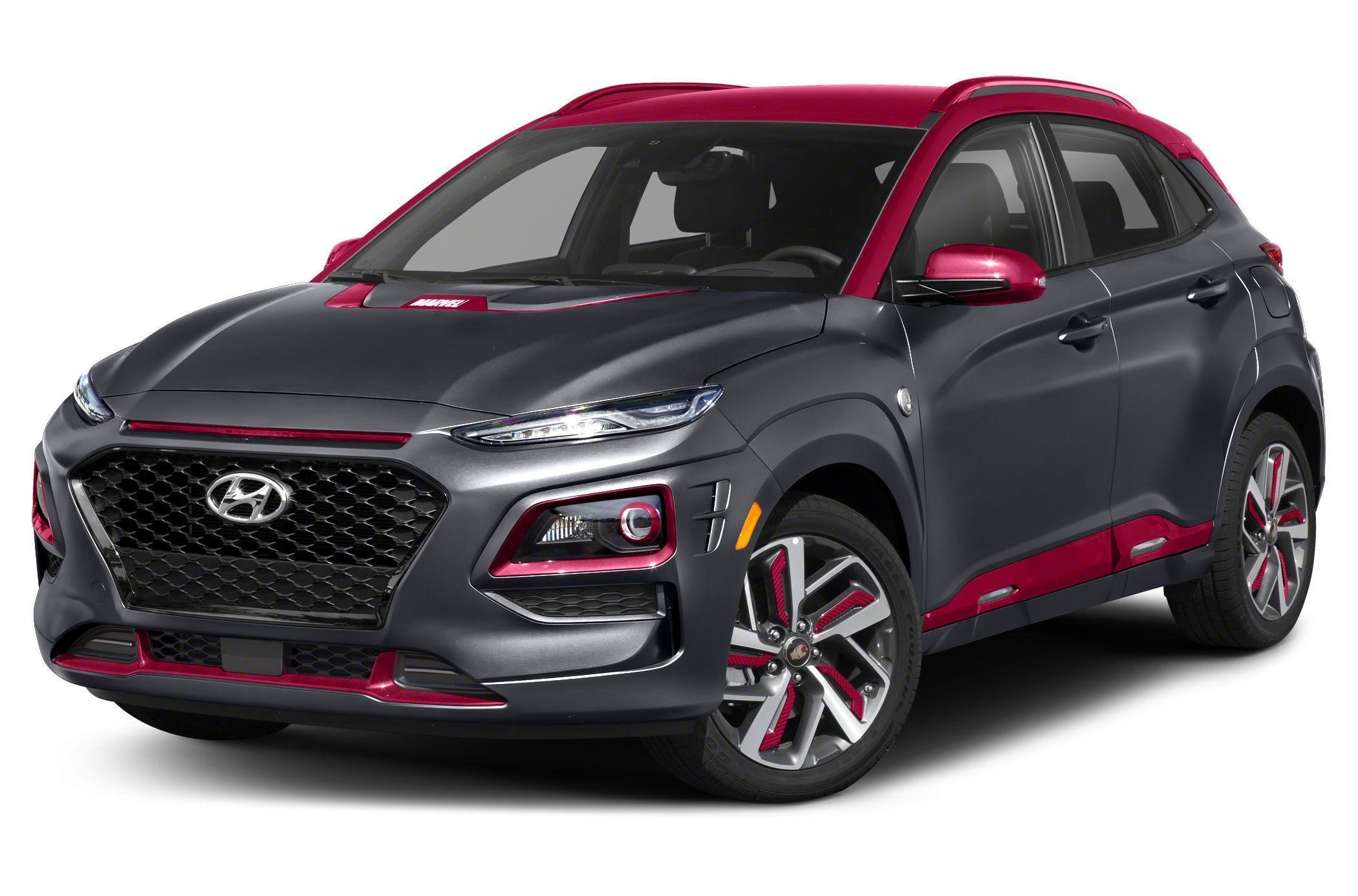 2019 Hyundai Kona Iron Man 4dr All Wheel Drive Specs And Prices