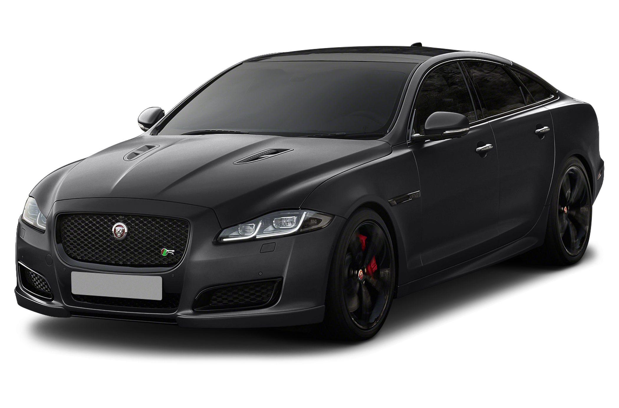2019 Jaguar Xj Xjr575 4dr Rear Wheel Drive Sedan Pricing And Options