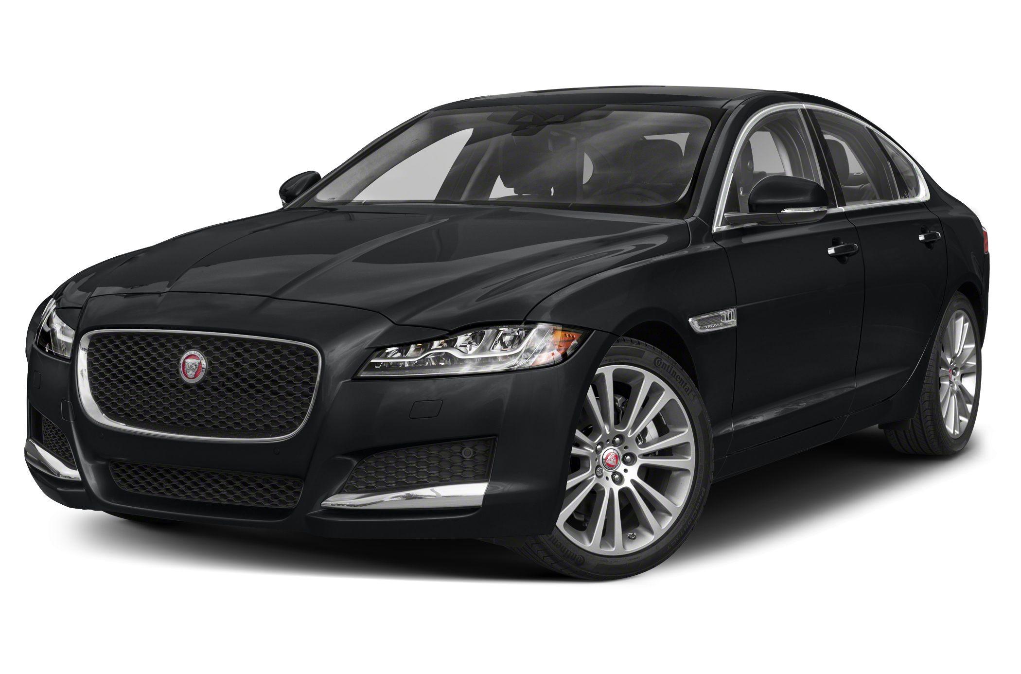 2020 Jaguar Xf Pictures