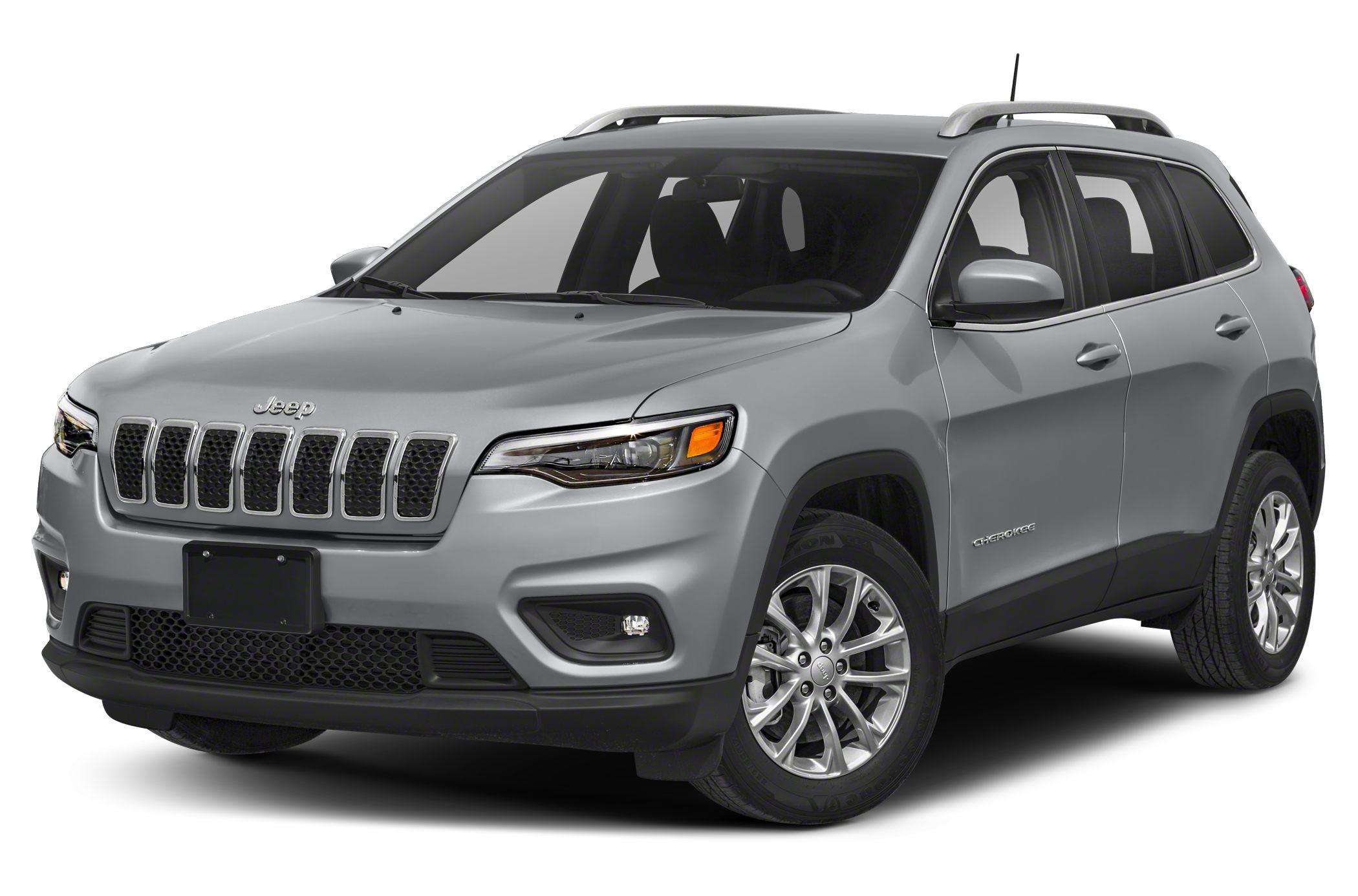 2016 Jeep Grand Cherokee Oil Change >> The 2019 Jeep Cherokee looks like the Jeep Compass. - Autoblog