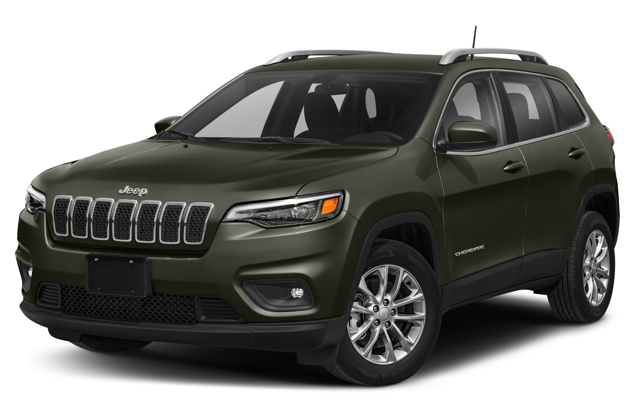 Jeep Cherokee Trailhawk 2020 Colors