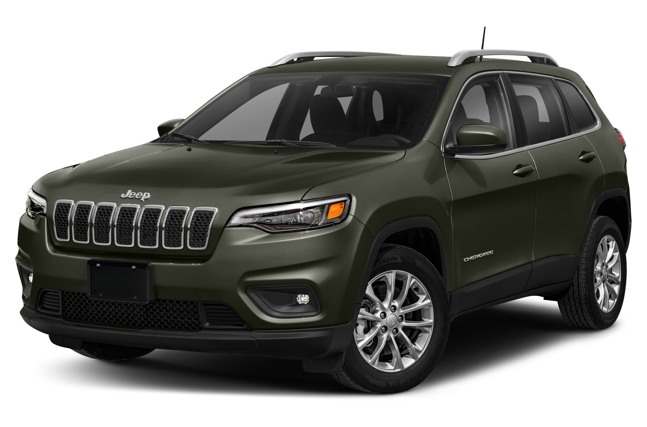 2020 Jeep Cherokee New Review