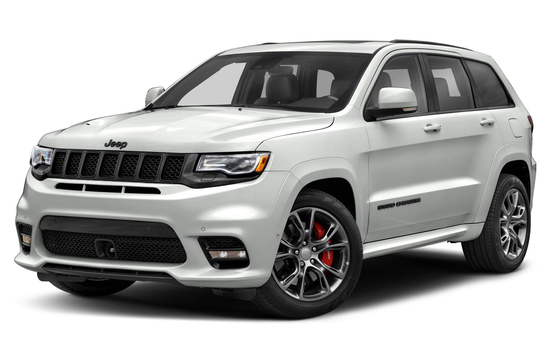 5 Jeep Grand Cherokee SRT 5dr 5x5 Specs and Prices