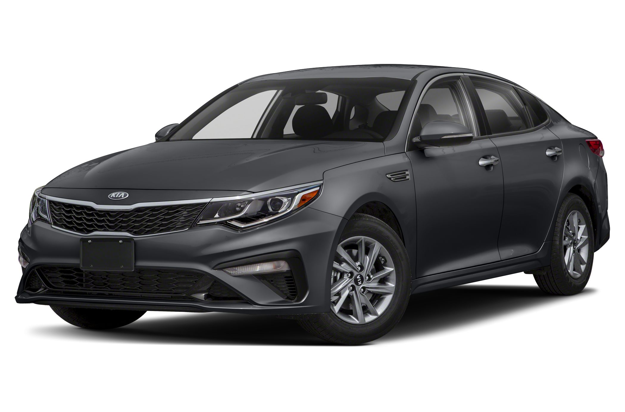 2020 Kia Optima LX 4dr Sedan