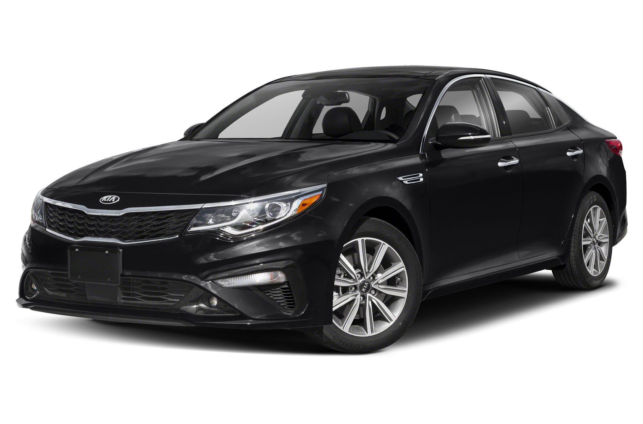 2020 Kia Optima Ex Premium 4dr Sedan Pricing And Options