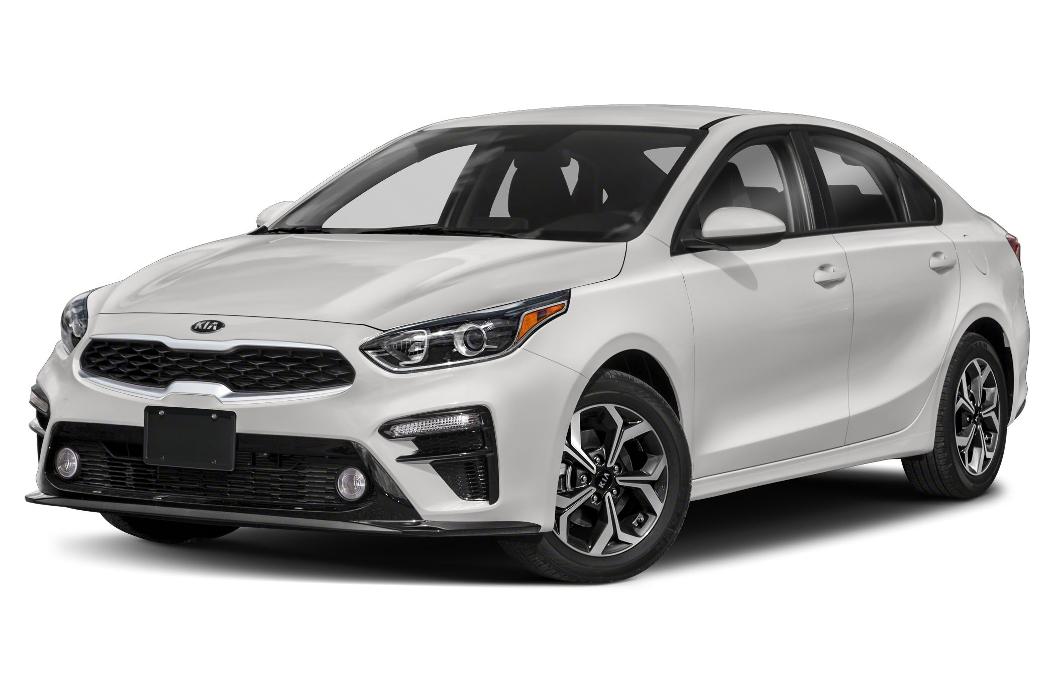 2020 Kia Forte Lxs 4dr Sedan Safety Features