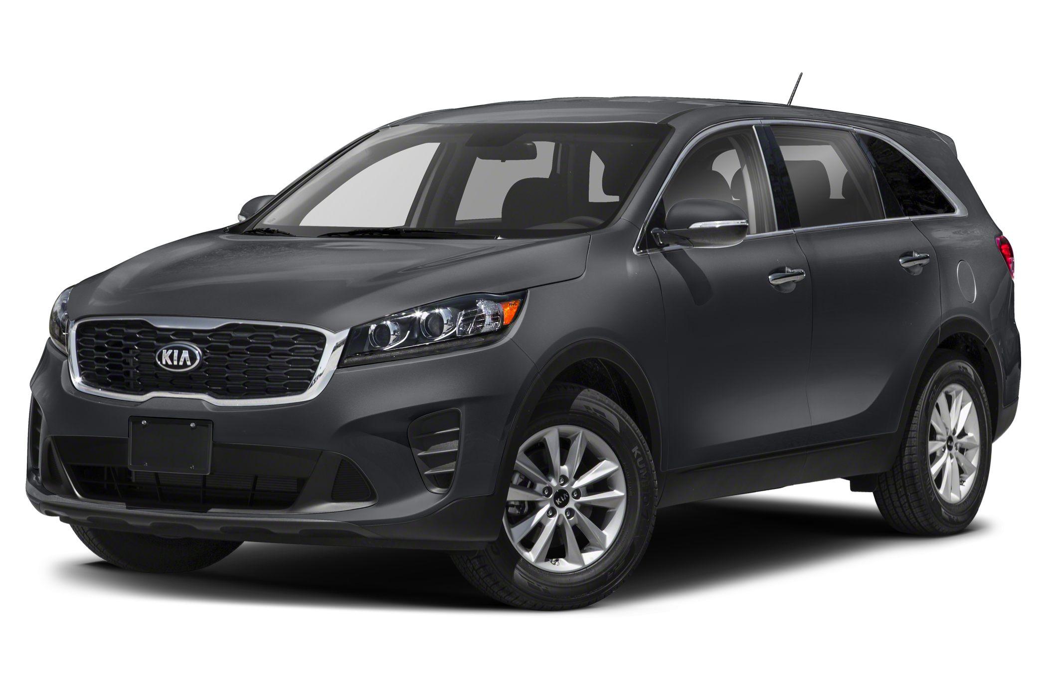 2019 Kia Sorento 2 4l L 4dr Front Wheel Drive Specs And Prices