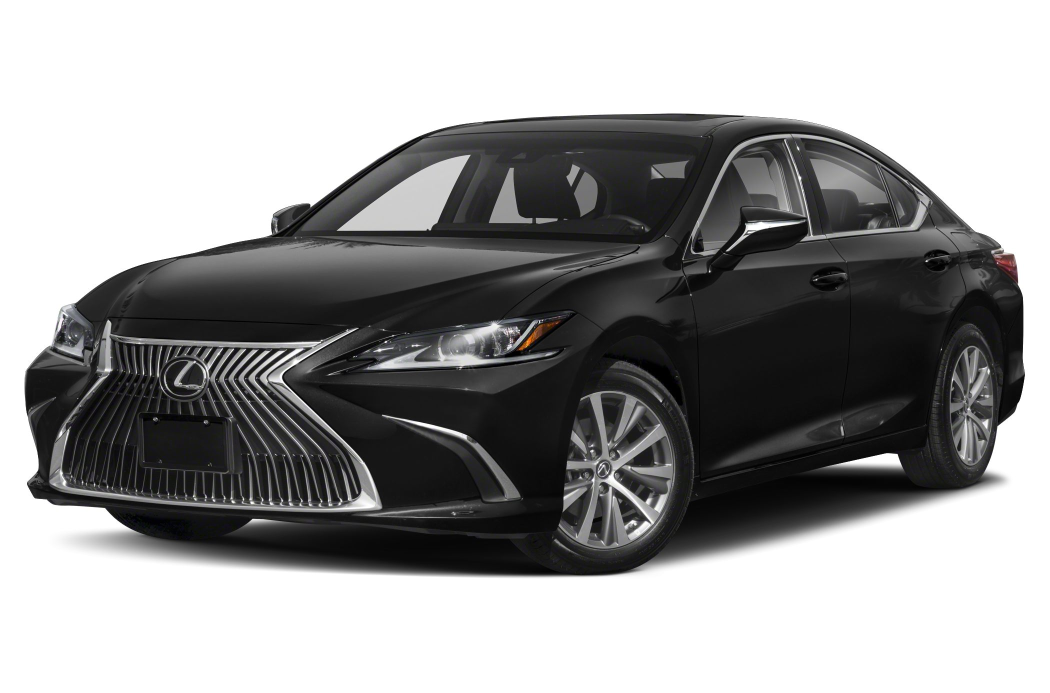 Toyota offered $146.5 million to build Lexus ES in Kentucky
