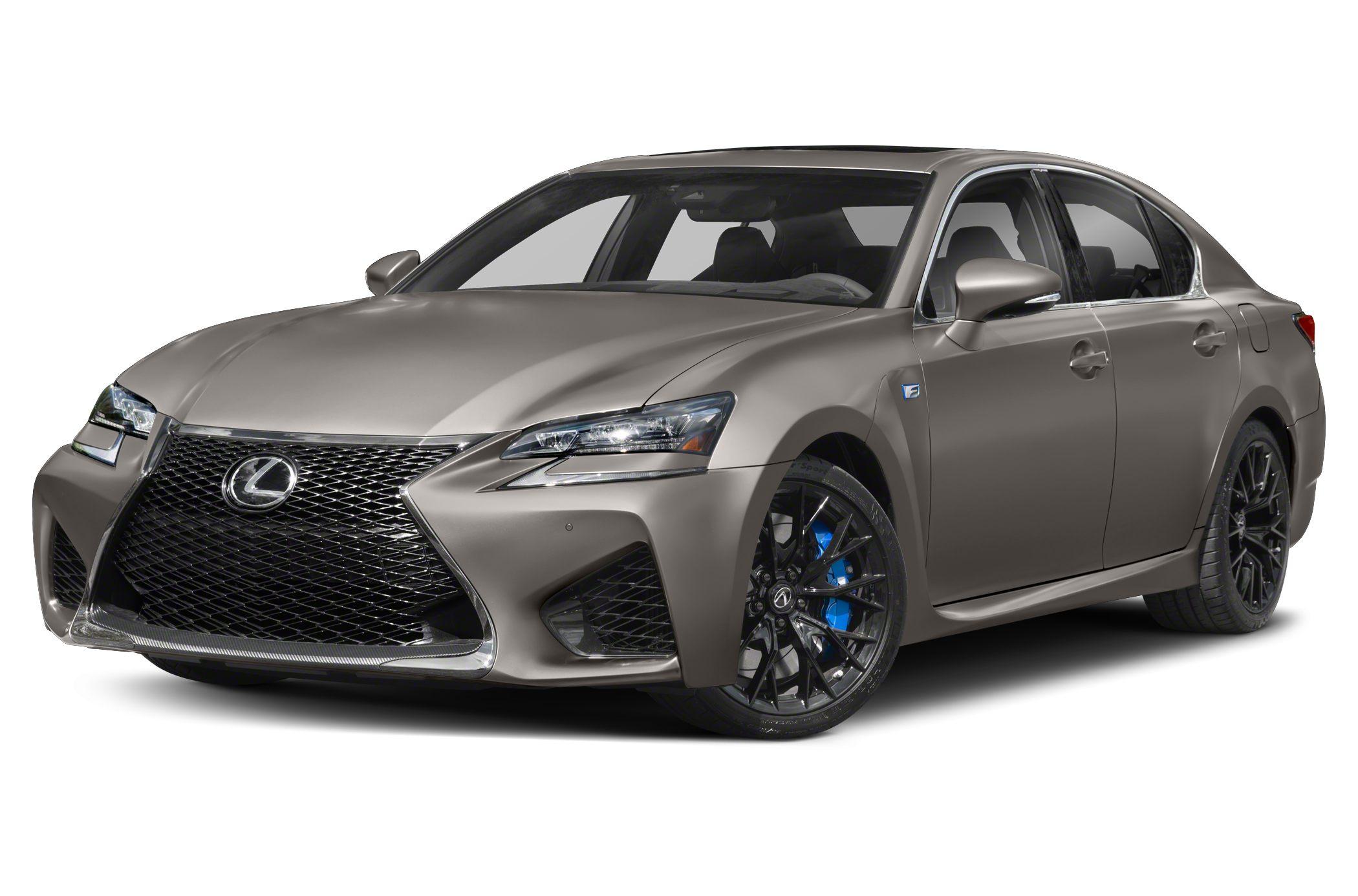2020 Lexus GS F Prices