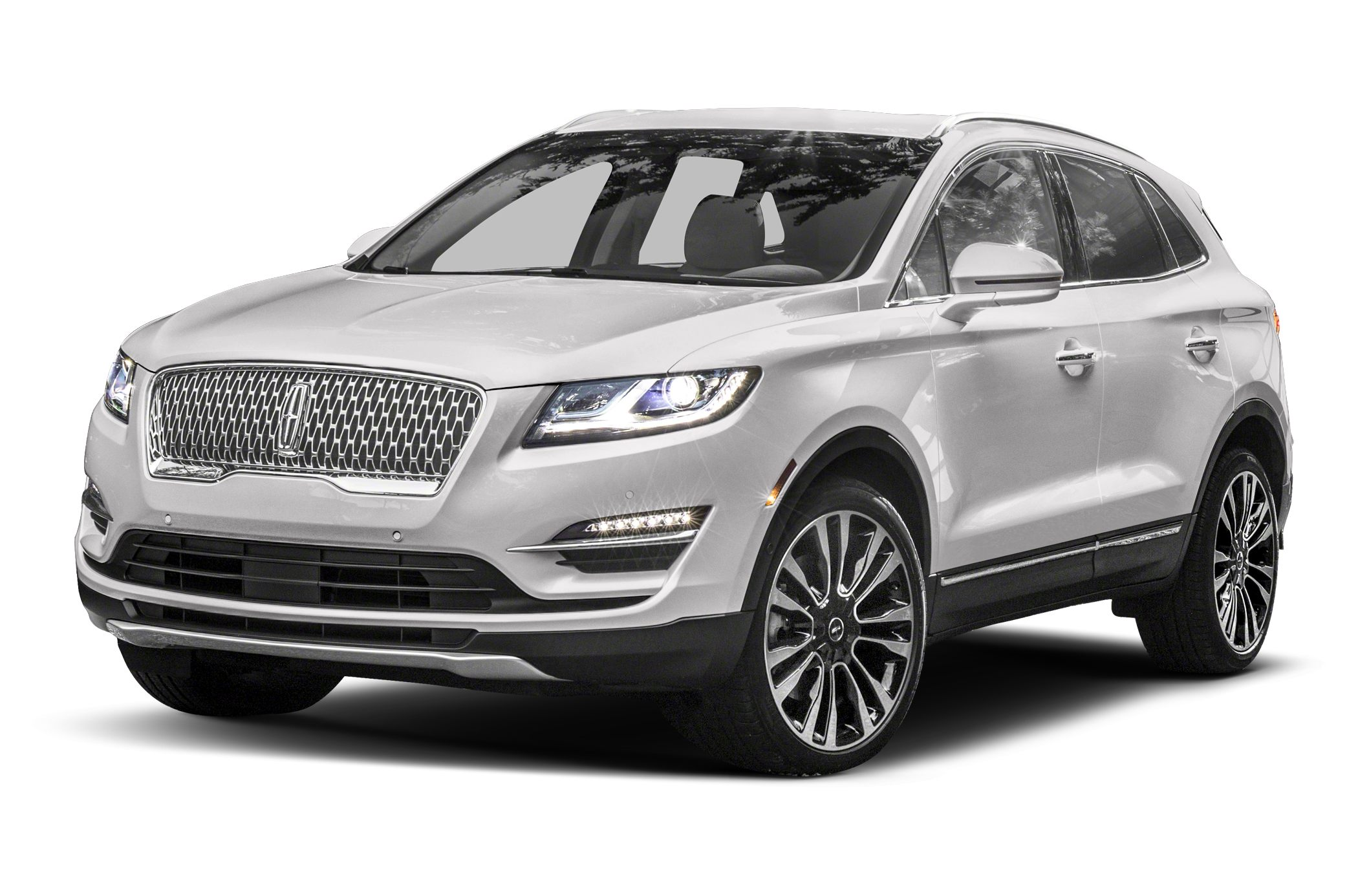 Lincoln Mkc For Sale >> Matthew McConaughey dusts off his Lincoln Lawyer jacket [w/videos] - Autoblog