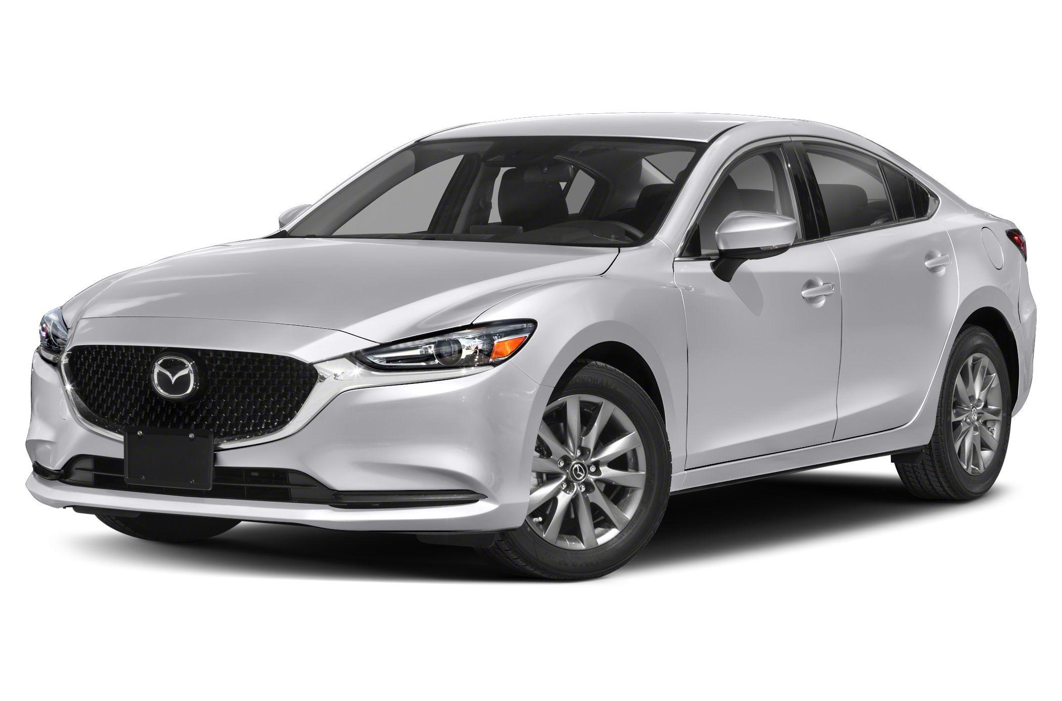 Kelebihan Kekurangan Mazda Mazda6 Harga