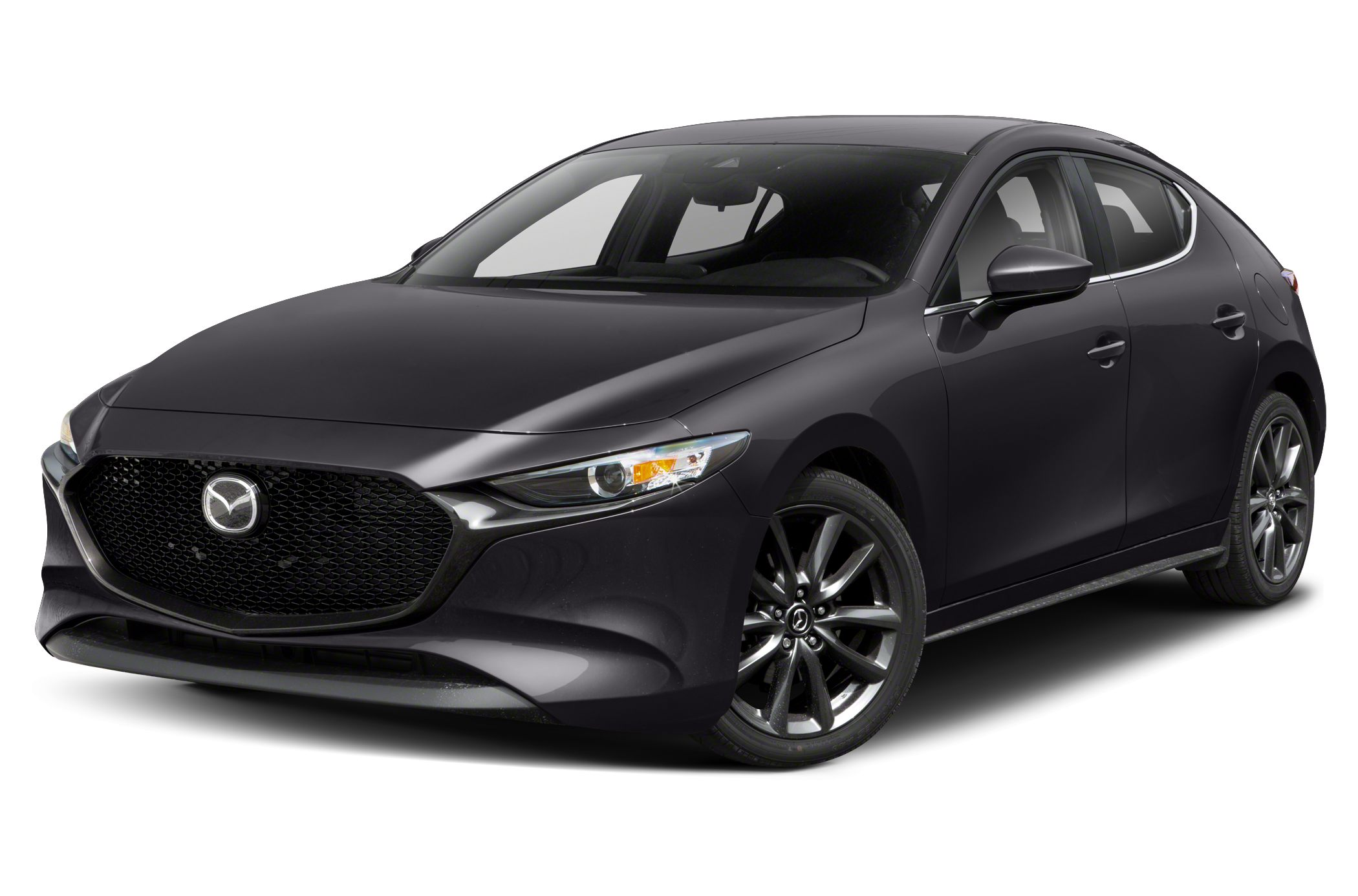 Base 4dr All Wheel Drive Hatchback 2019 Mazda Mazda3 Pricing