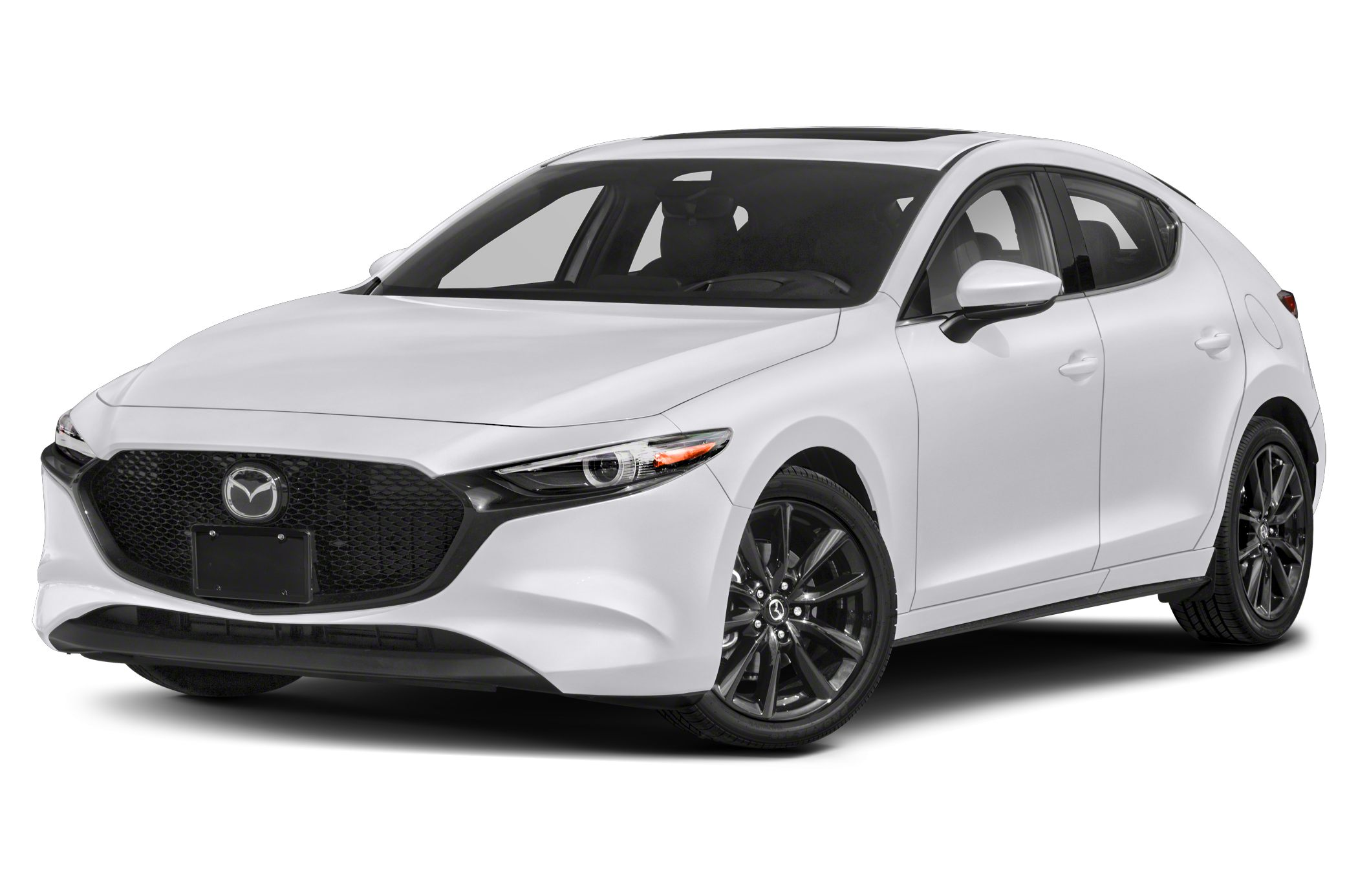 2020 Mazda Mazda3 Premium Package 4dr I Activ All Wheel Drive Hatchback Specs And Prices