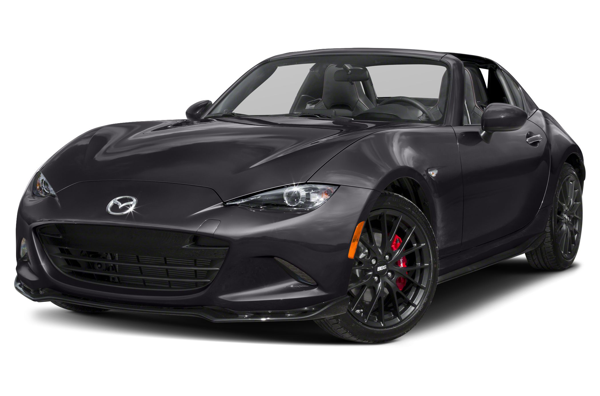 2020 Mazda Mx 5 Miata Pictures