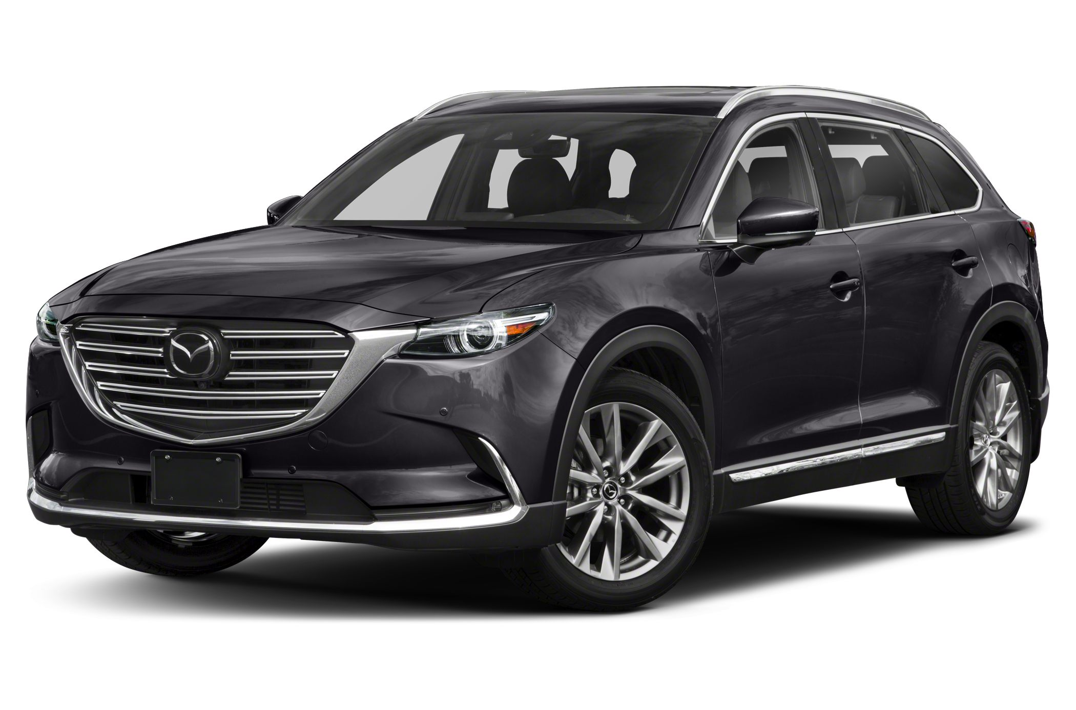2020 Mazda CX-9 Grand Touring 4dr Front-wheel Drive Sport Utility