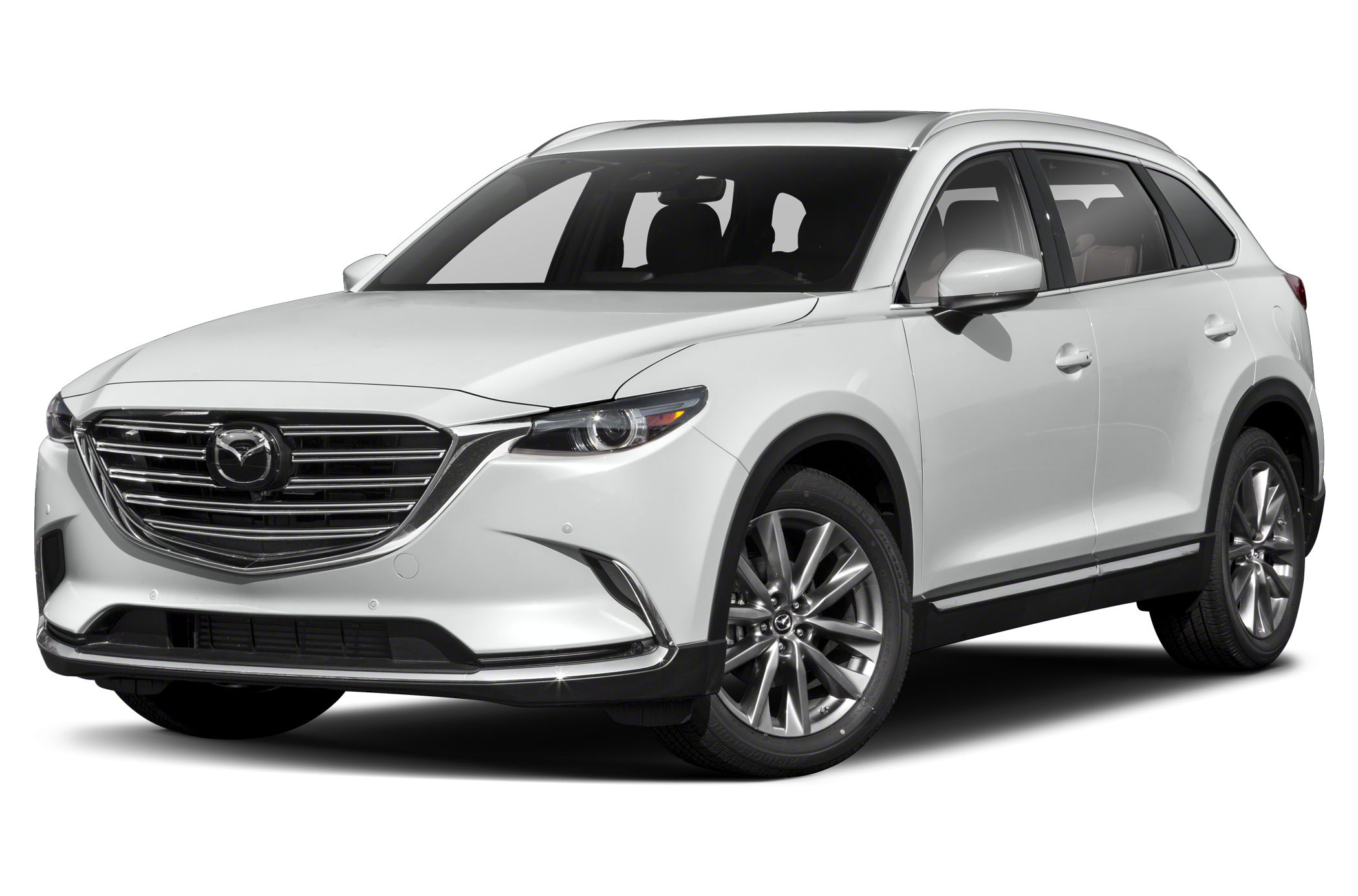 Mazda Cx 9 >> 2019 Mazda Cx 9 Signature 4dr All Wheel Drive Sport Utility Pictures