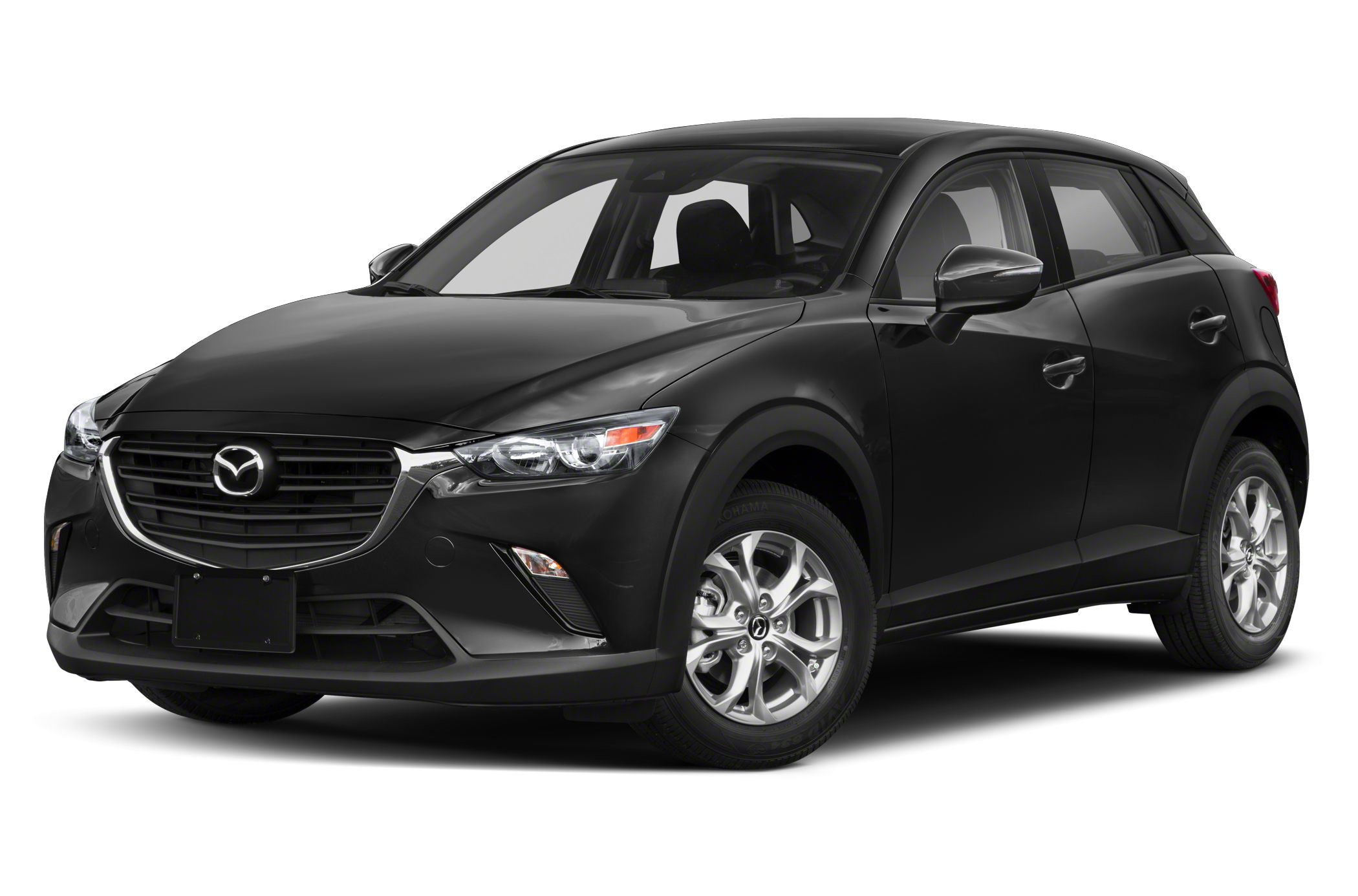 2020 Mazda Cx 3 Safety Features