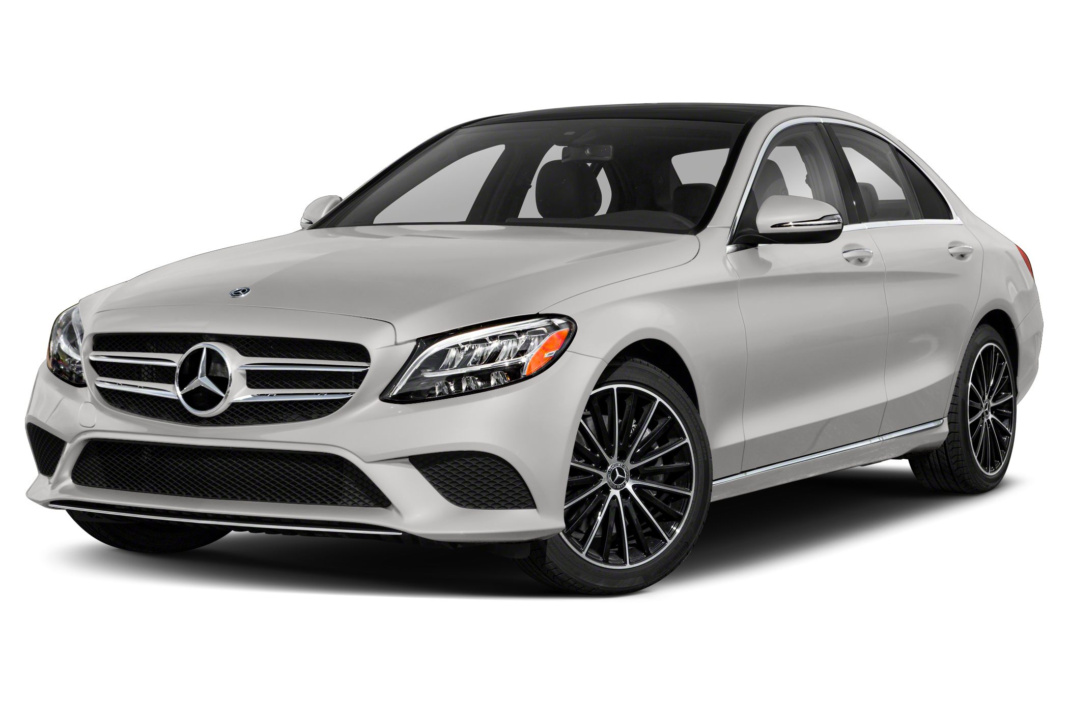 We take a closer look inside the 2015 Mercedes-Benz C-Class [w/videos]