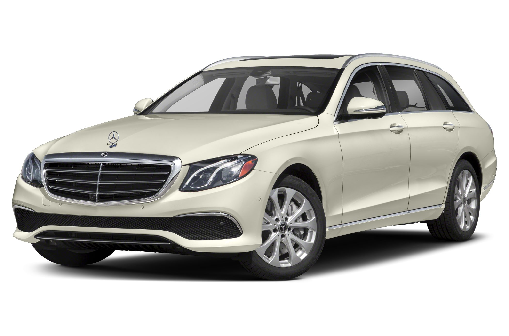 2019 Mercedes-Benz E-Class Base E 450 4dr All-wheel Drive 4MATIC Wagon  Specs and Prices