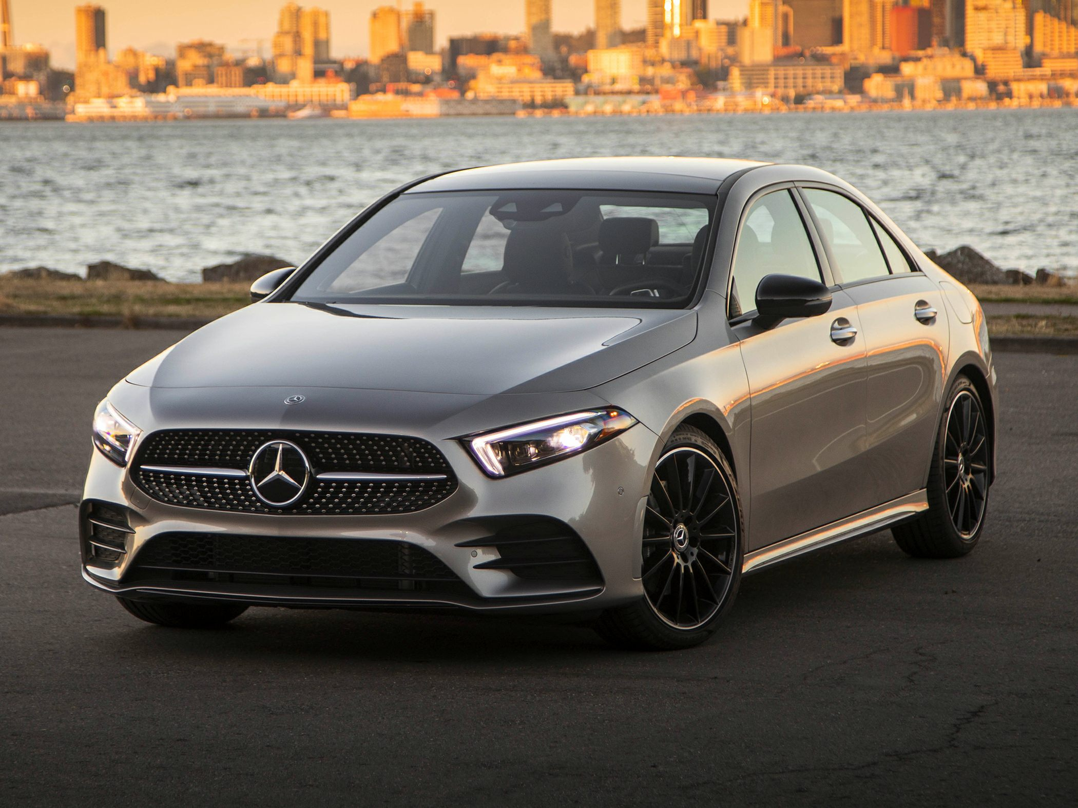2020 Mercedes-Benz A-Class Specs and Prices