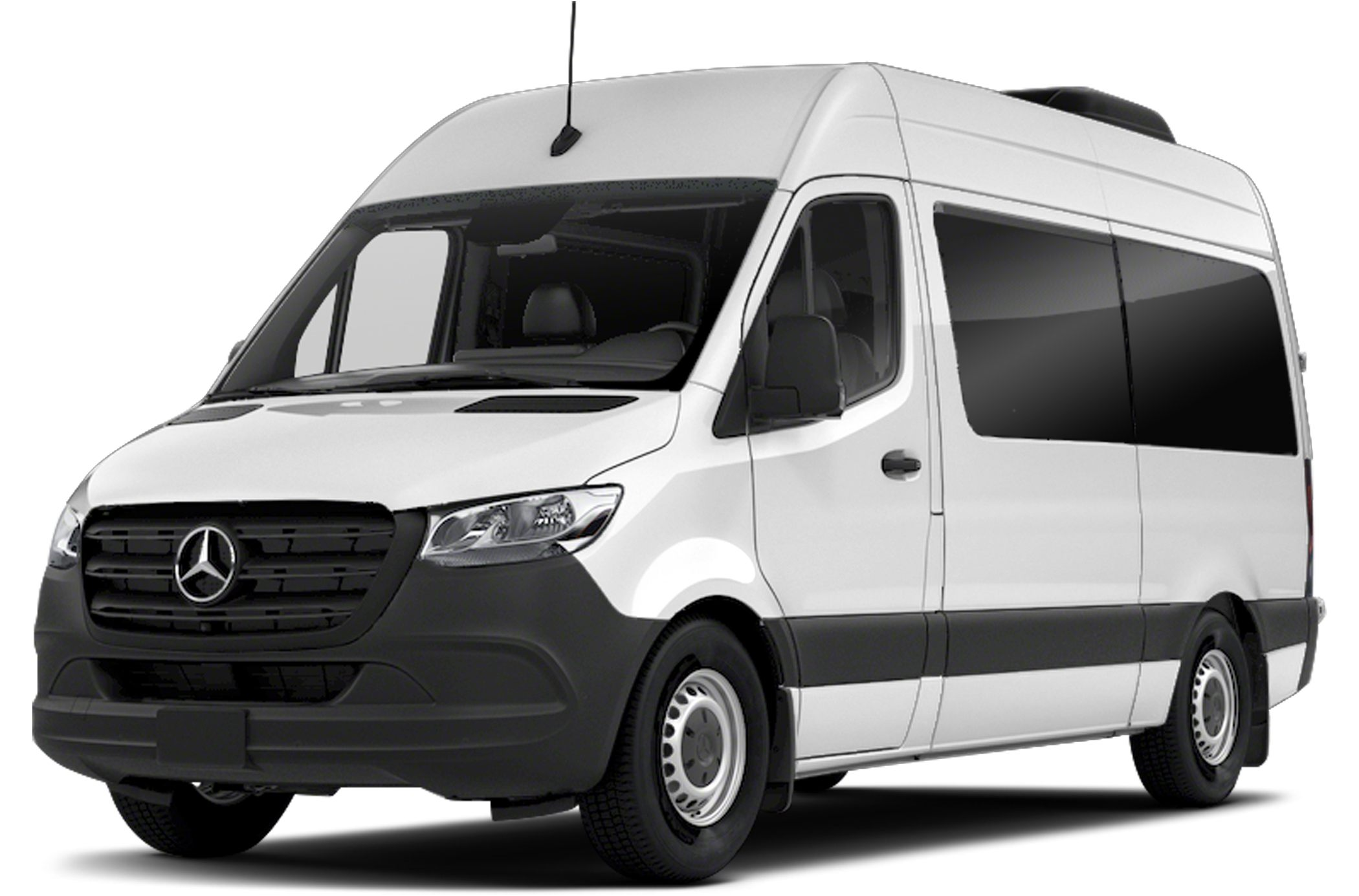 2017 Mercedes Benz 2500 Standard Roof V6 >> 2020 Mercedes Benz Sprinter 2500 Standard Roof V6 Sprinter 2500 Passenger Van 144 In Wb 4wd Specs And Prices