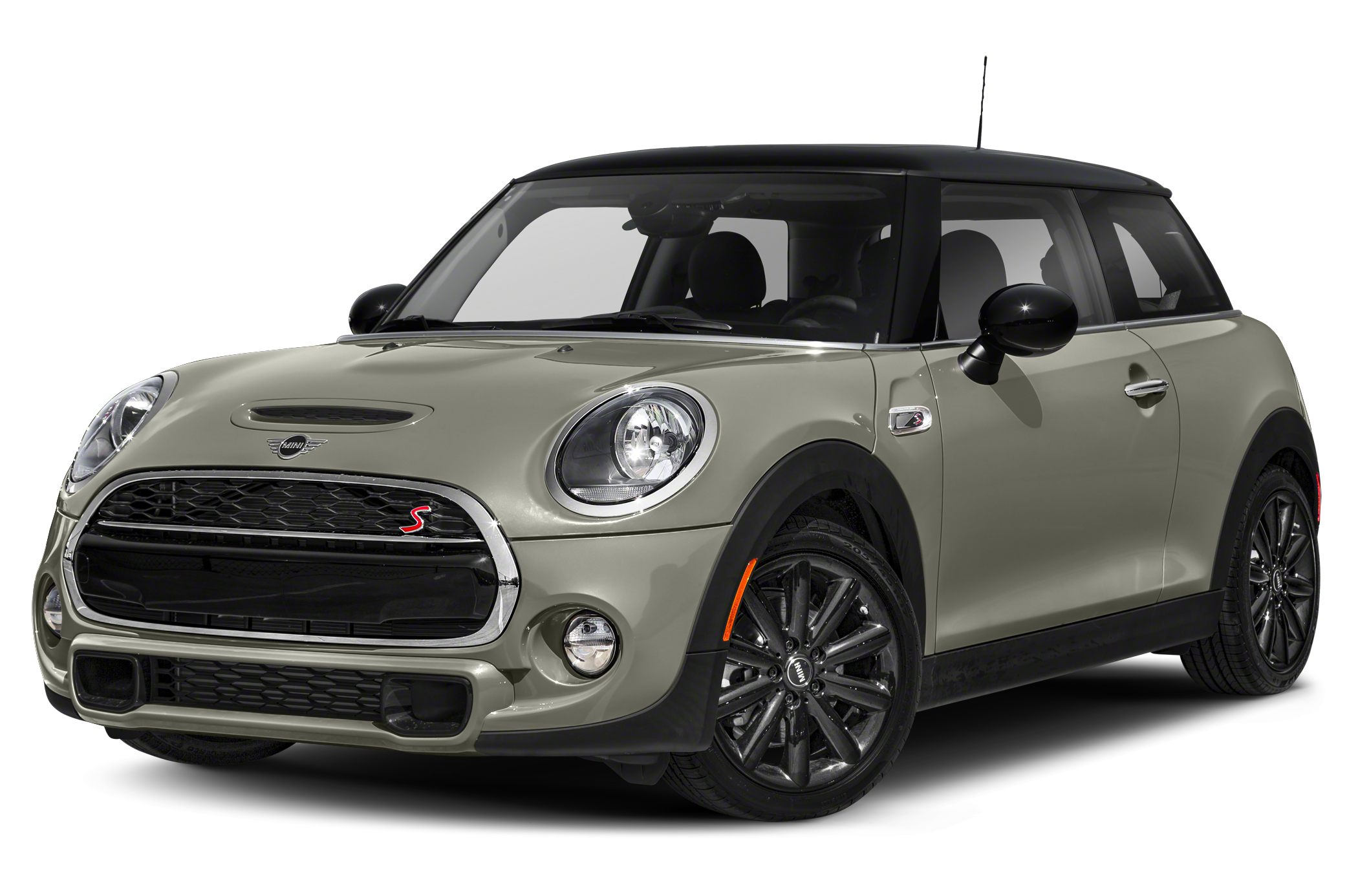 2014 Mini Cooper Hardtop officially revealed