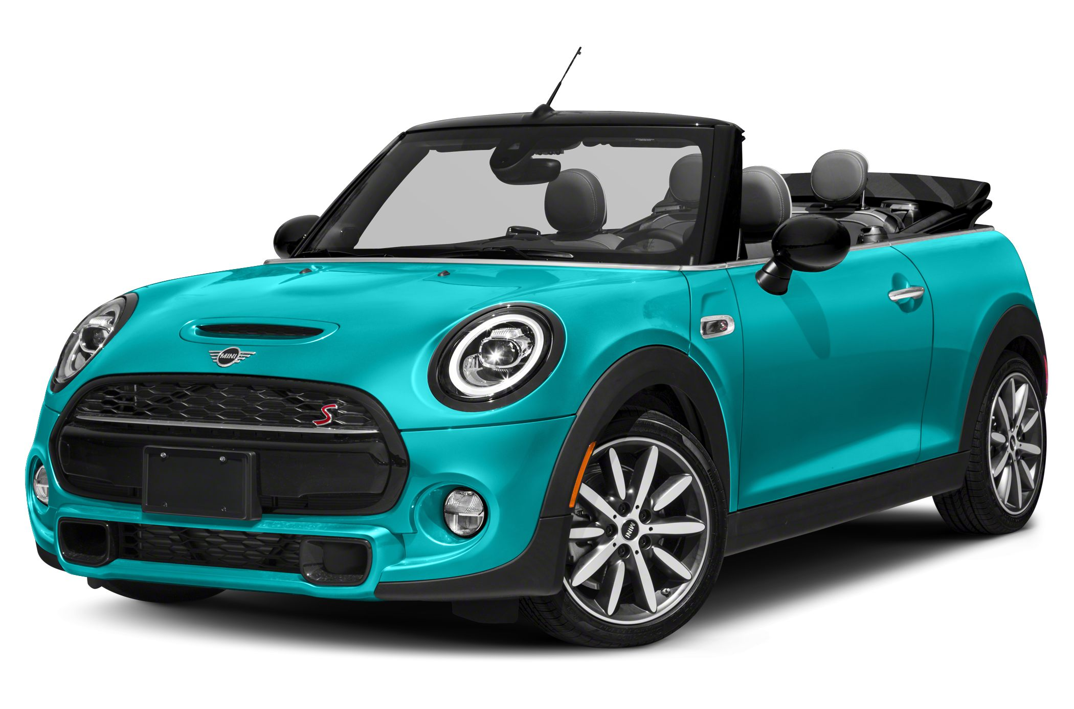 2019 Mini Convertible John Cooper Works 2dr Specs And Prices