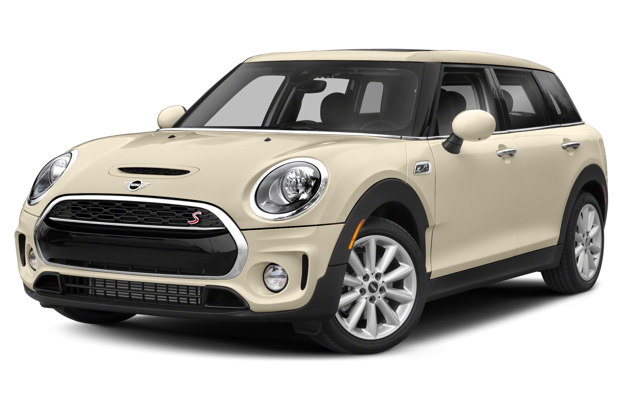 2019 Mini Clubman John Cooper Works 4dr All4 Pictures