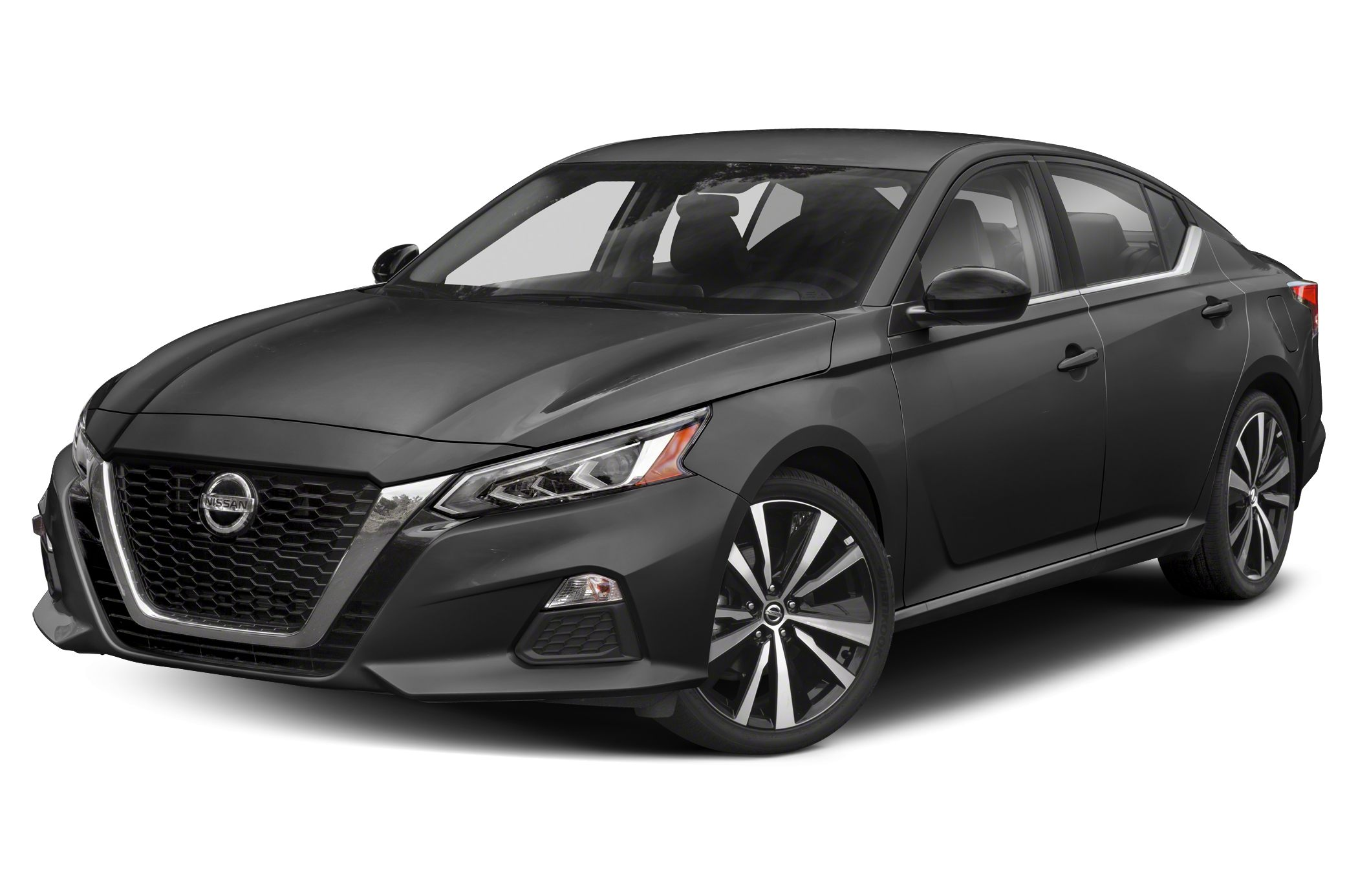 2020 Nissan Altima 2 5 Sr 4dr All Wheel Drive Sedan Pricing And Options