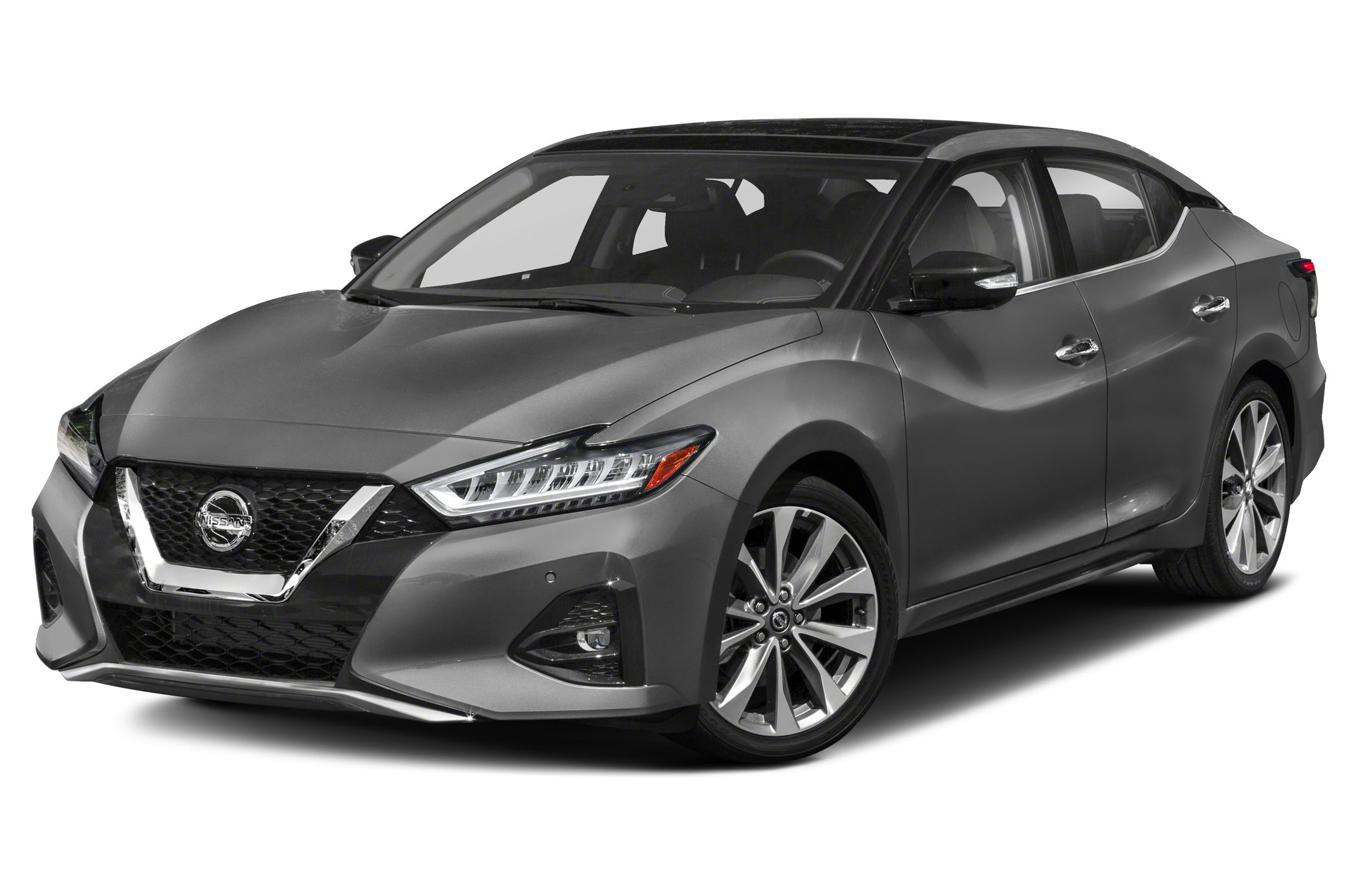 2020 Nissan Maxima Photos