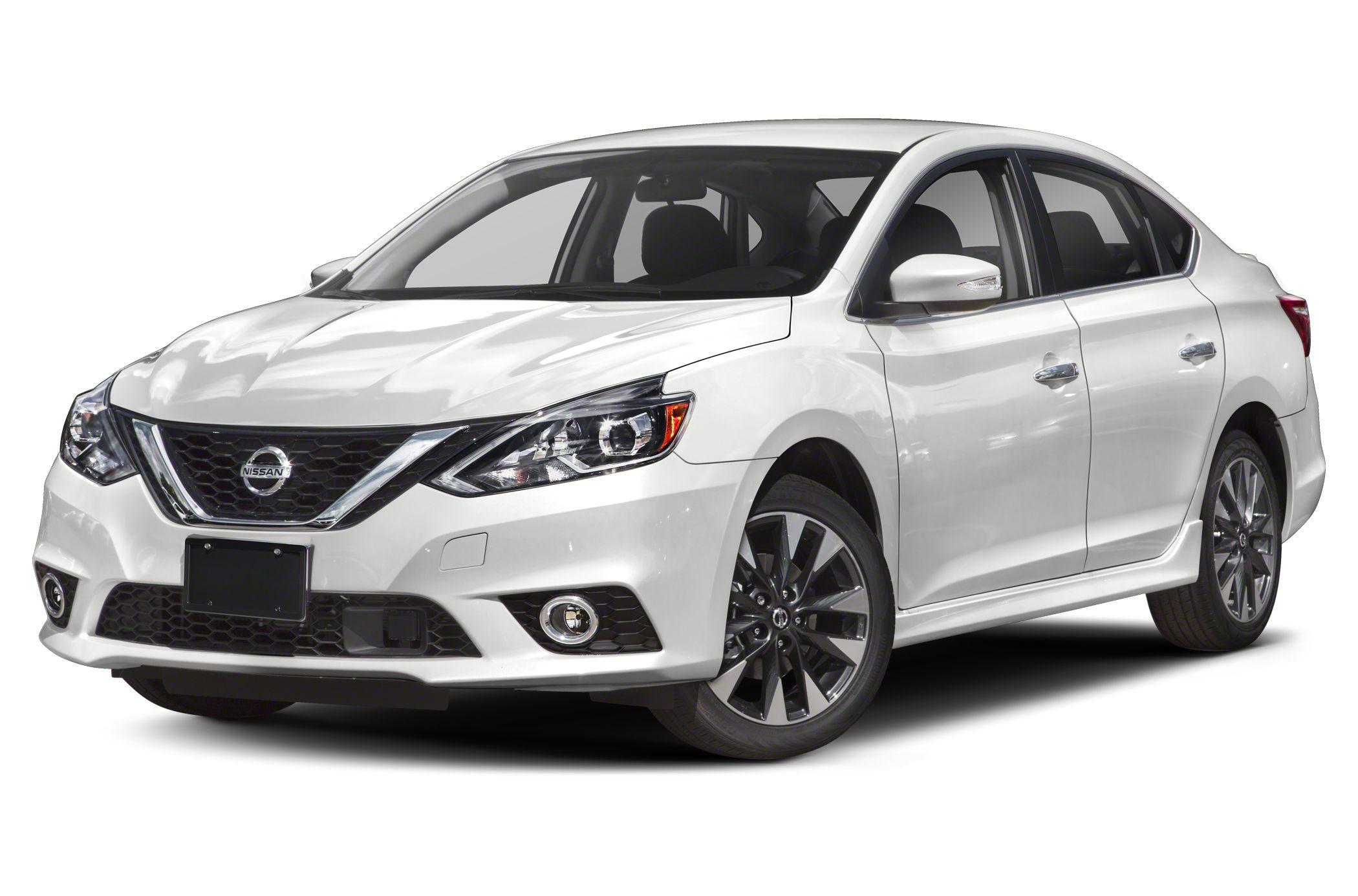 2019 Nissan Sentra Sr 4dr Sedan Specs And Prices