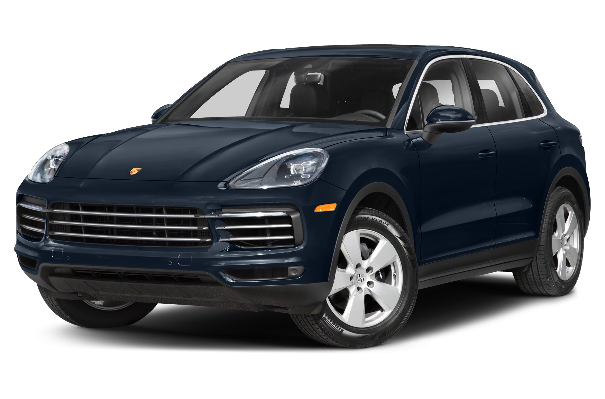 2019 Cayenne Owner Reviews
