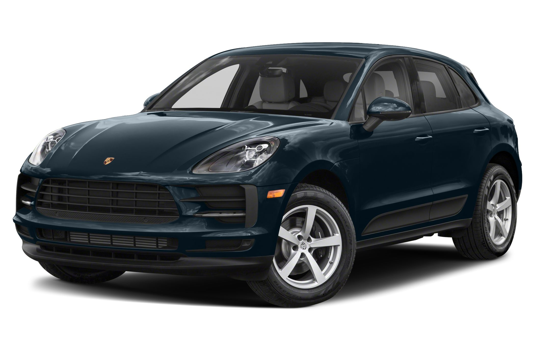 2019 Porsche Macan S 4dr All Wheel Drive Pictures