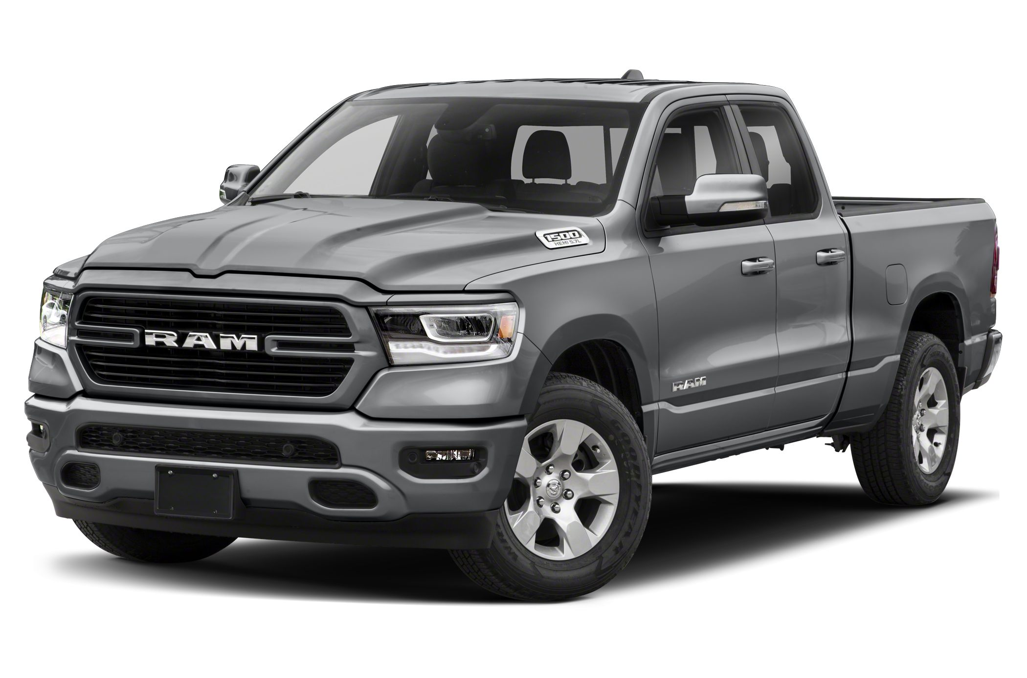 Ram 1500 bests new F-150 in MT pickup shootout