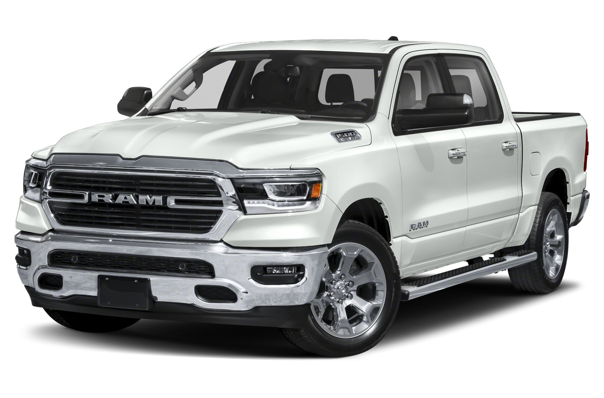 2021 Ram 1500 Big Horn Lone Star 4x4 Crew Cab 153 5 In Wb Specs And Prices