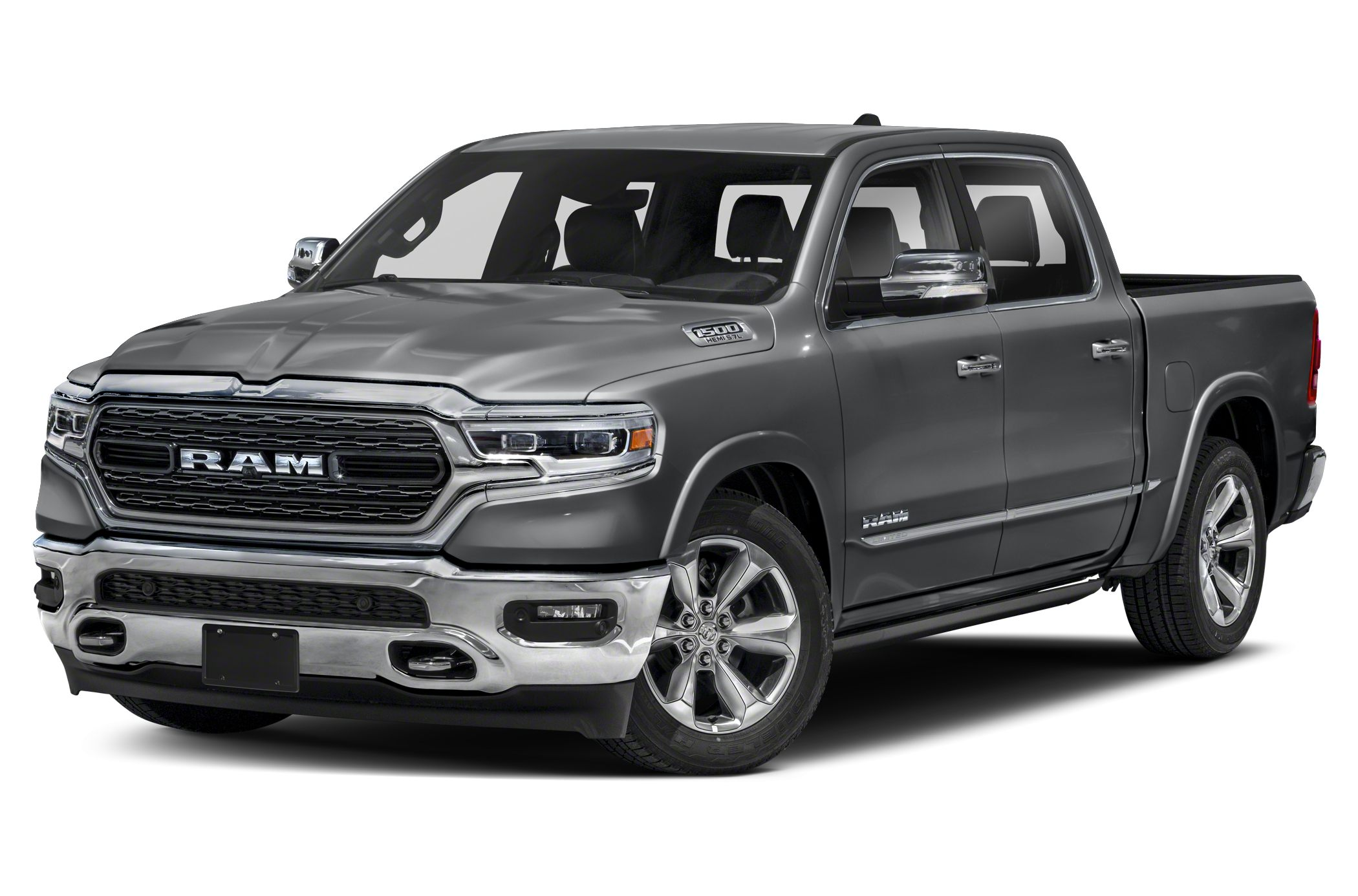 2019 RAM 1500 Limited 4x4 Crew Cab 153.5 in. WB