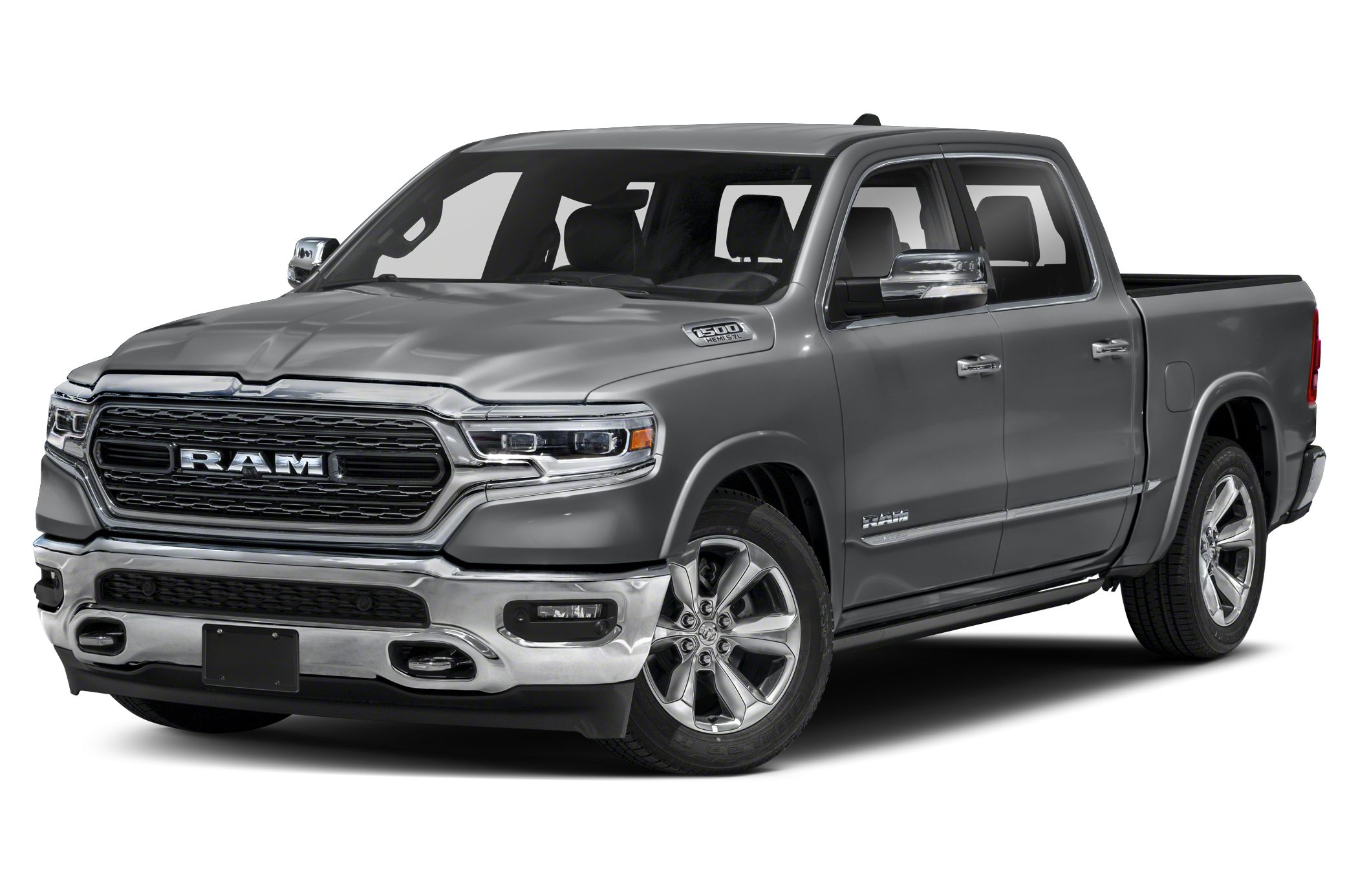 2021 Ram 1500 Limited 4x2 Crew Cab 153 5 In Wb Pricing And Options
