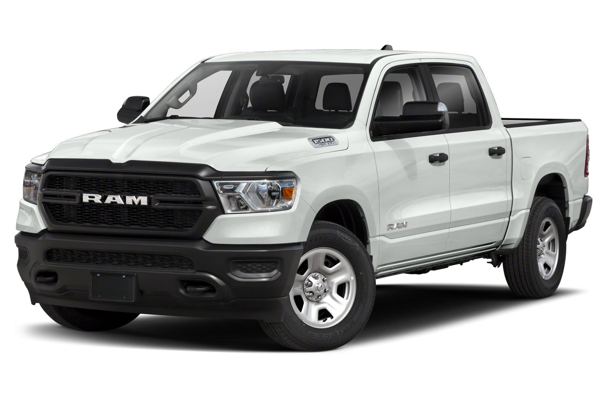 2020 RAM 1500 Tradesman 4x2 Crew Cab 144.5 in. WB