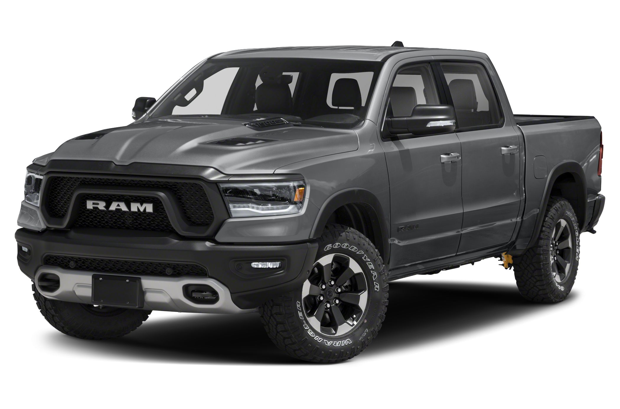 2020 Ram 1500 Rebel 4x4 Crew Cab 144 5 In Wb Pictures
