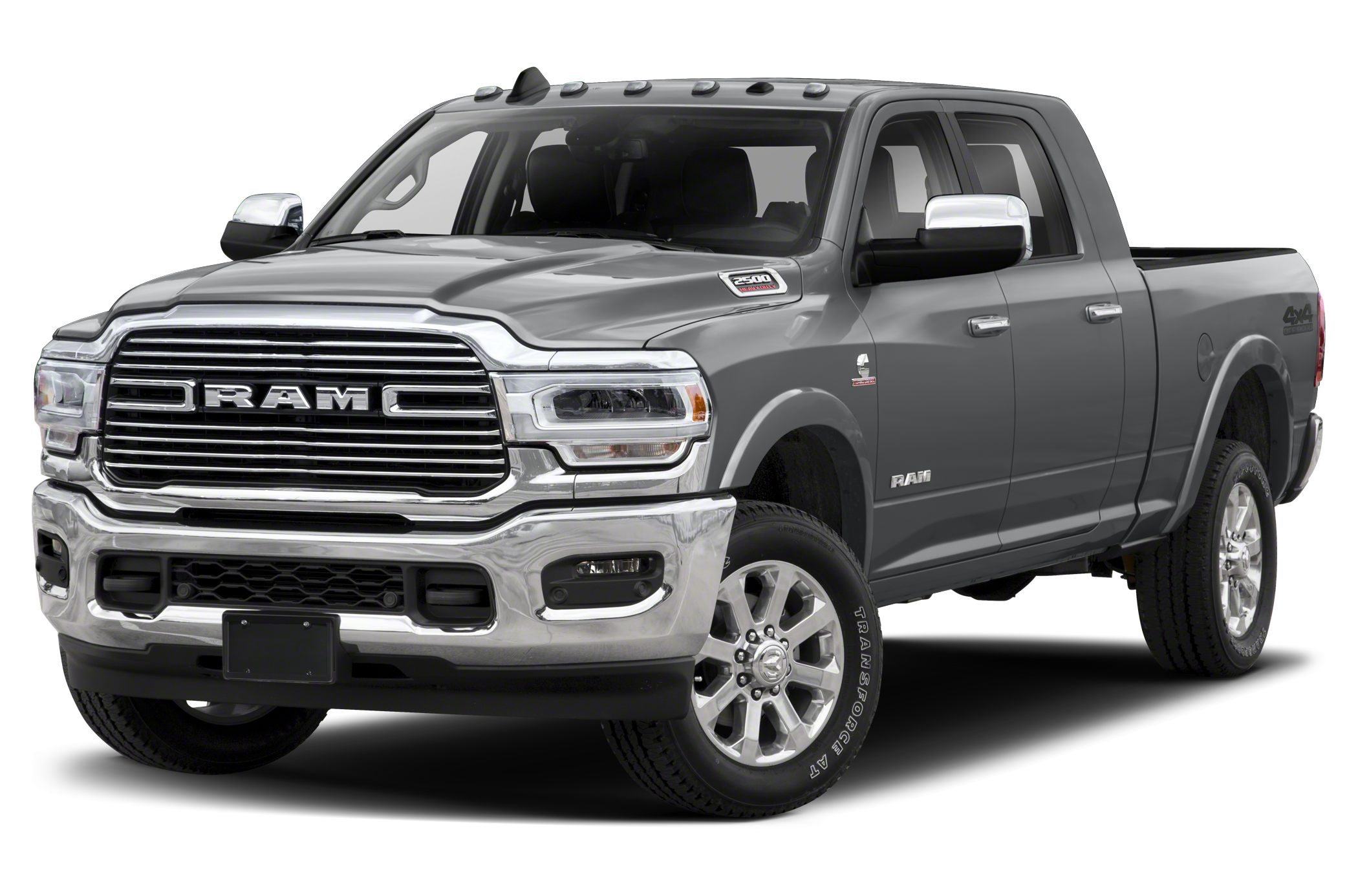 Black Ram 2500 >> 2019 Ram 2500 Limited 4x4 Mega Cab 160 5 In Wb Pricing And Options